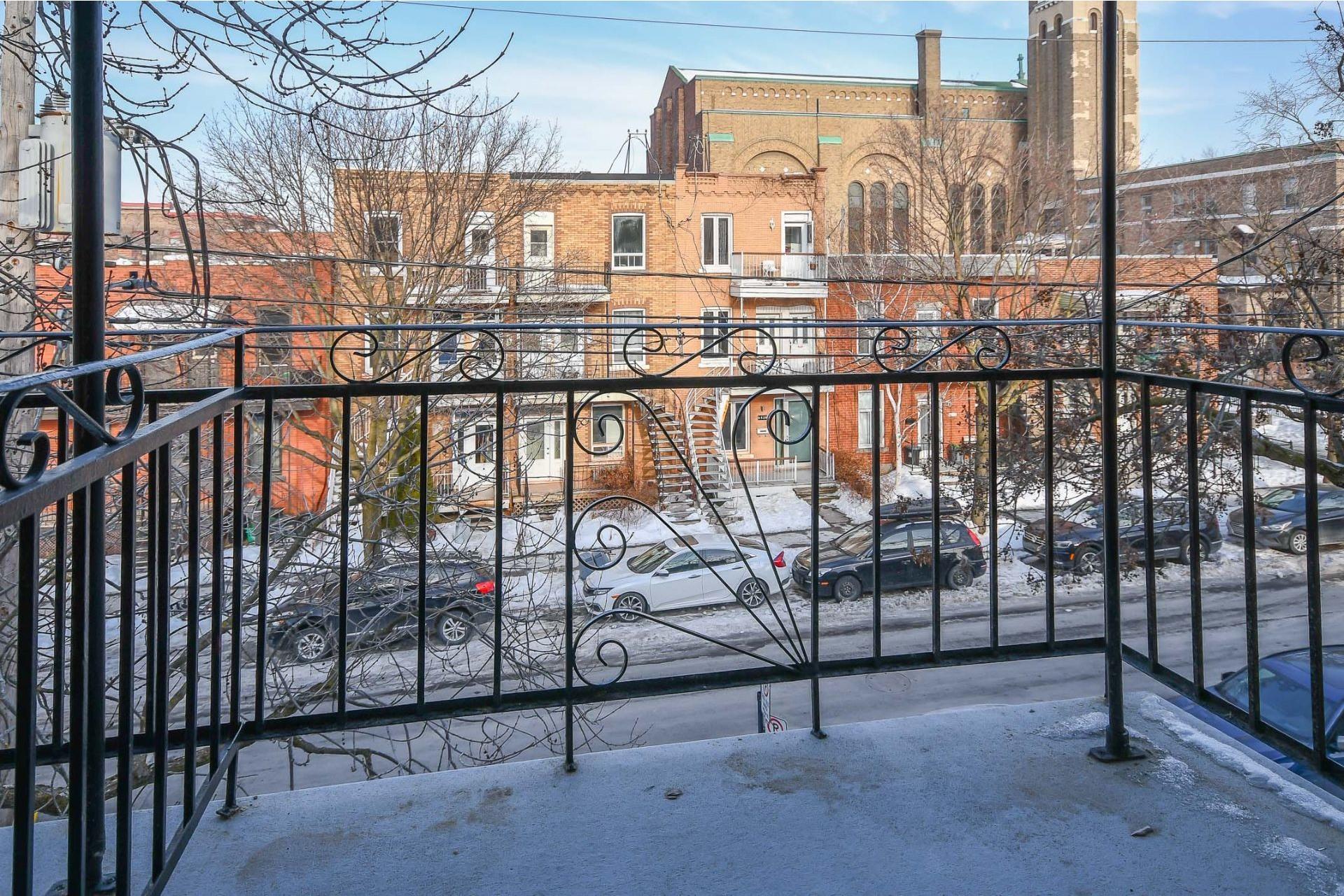 image 7 - Apartment For sale Rosemont/La Petite-Patrie Montréal  - 4 rooms
