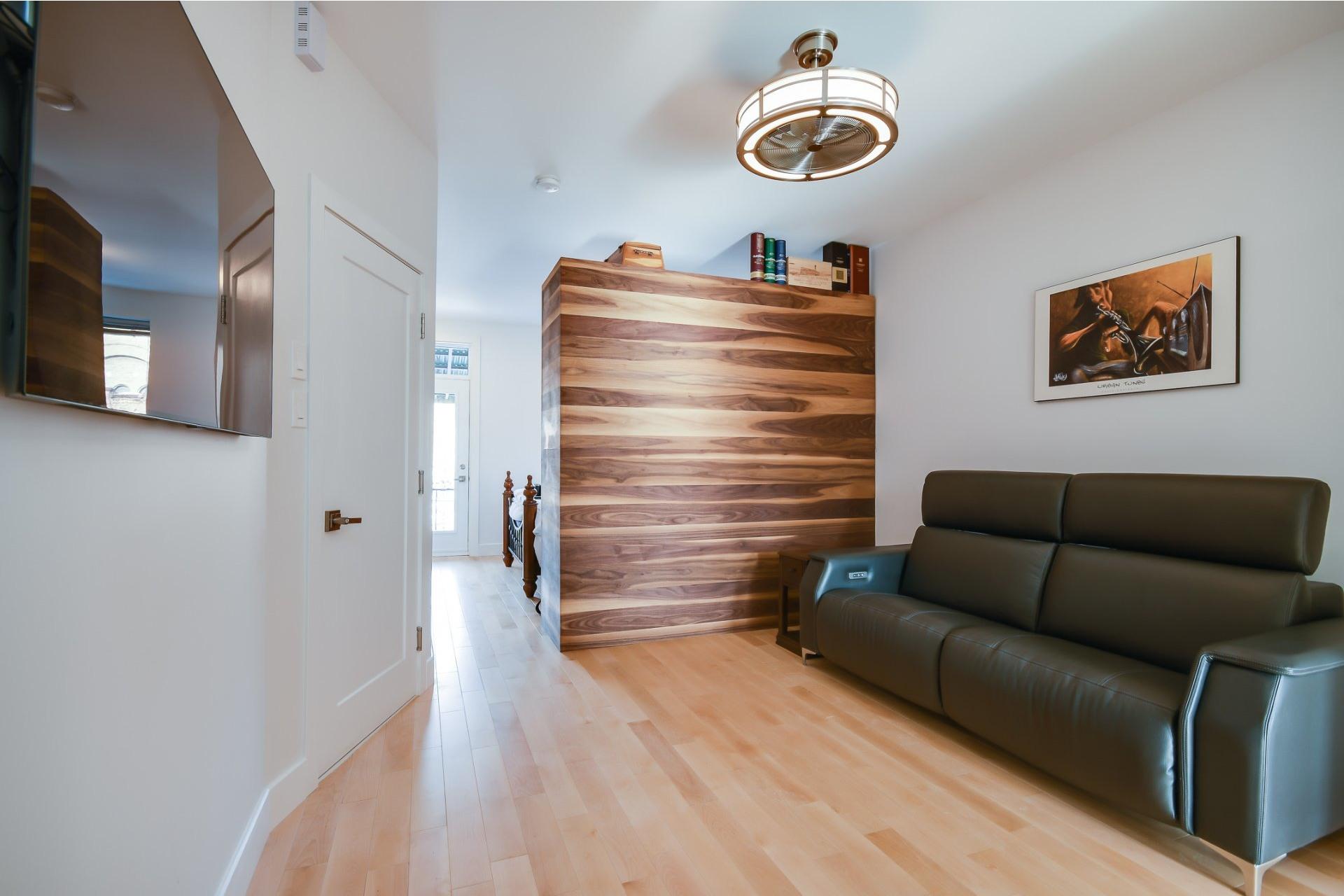 image 8 - Apartment For sale Rosemont/La Petite-Patrie Montréal  - 4 rooms