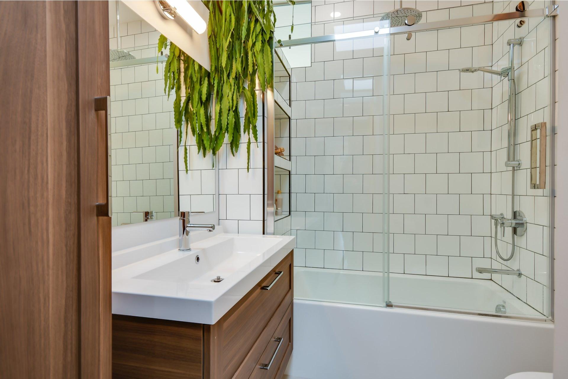 image 3 - Apartment For sale Rosemont/La Petite-Patrie Montréal  - 4 rooms