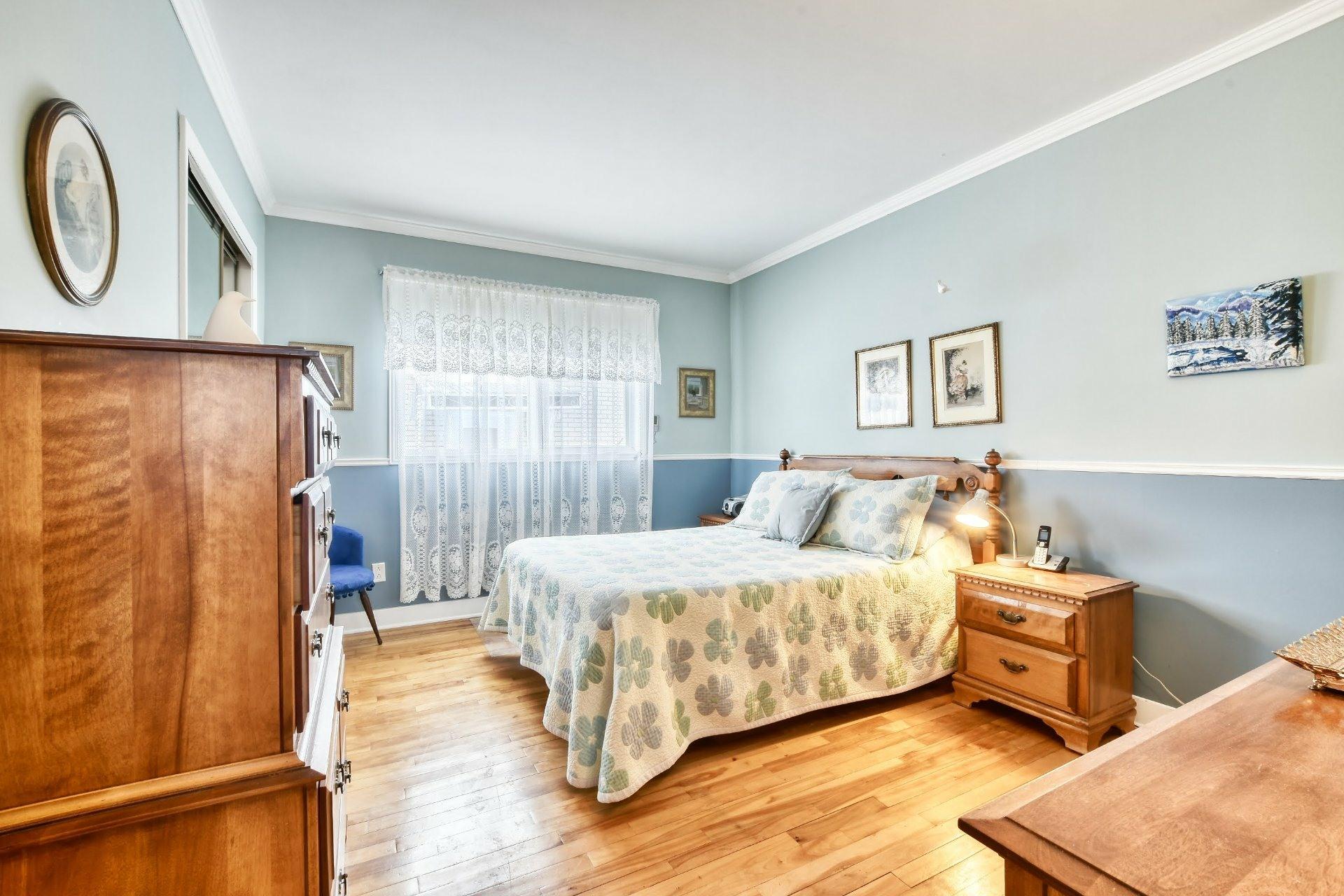 image 8 - Maison À vendre Notre-Dame-des-Prairies - 9 pièces