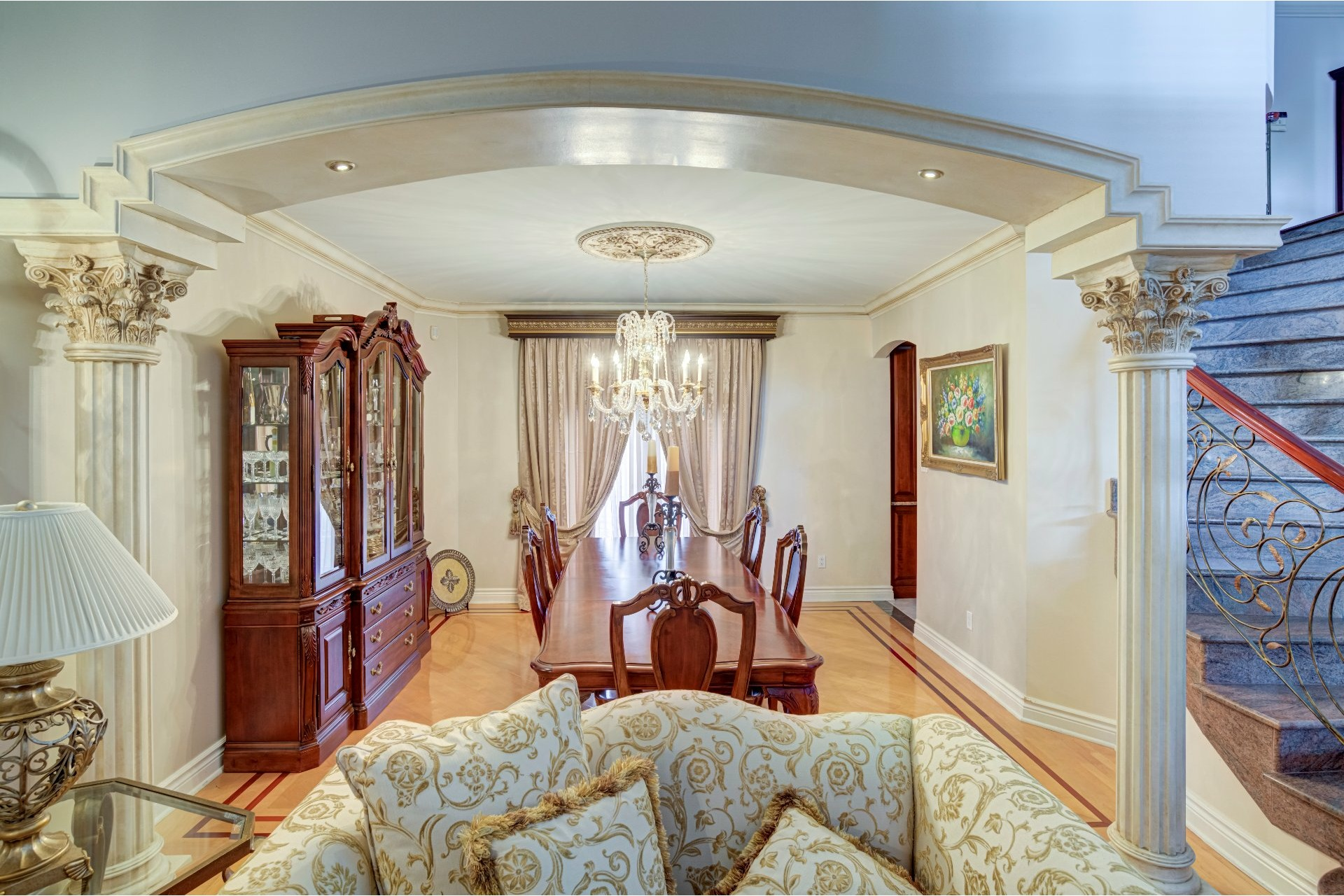 image 10 - House For sale Duvernay Laval  - 13 rooms