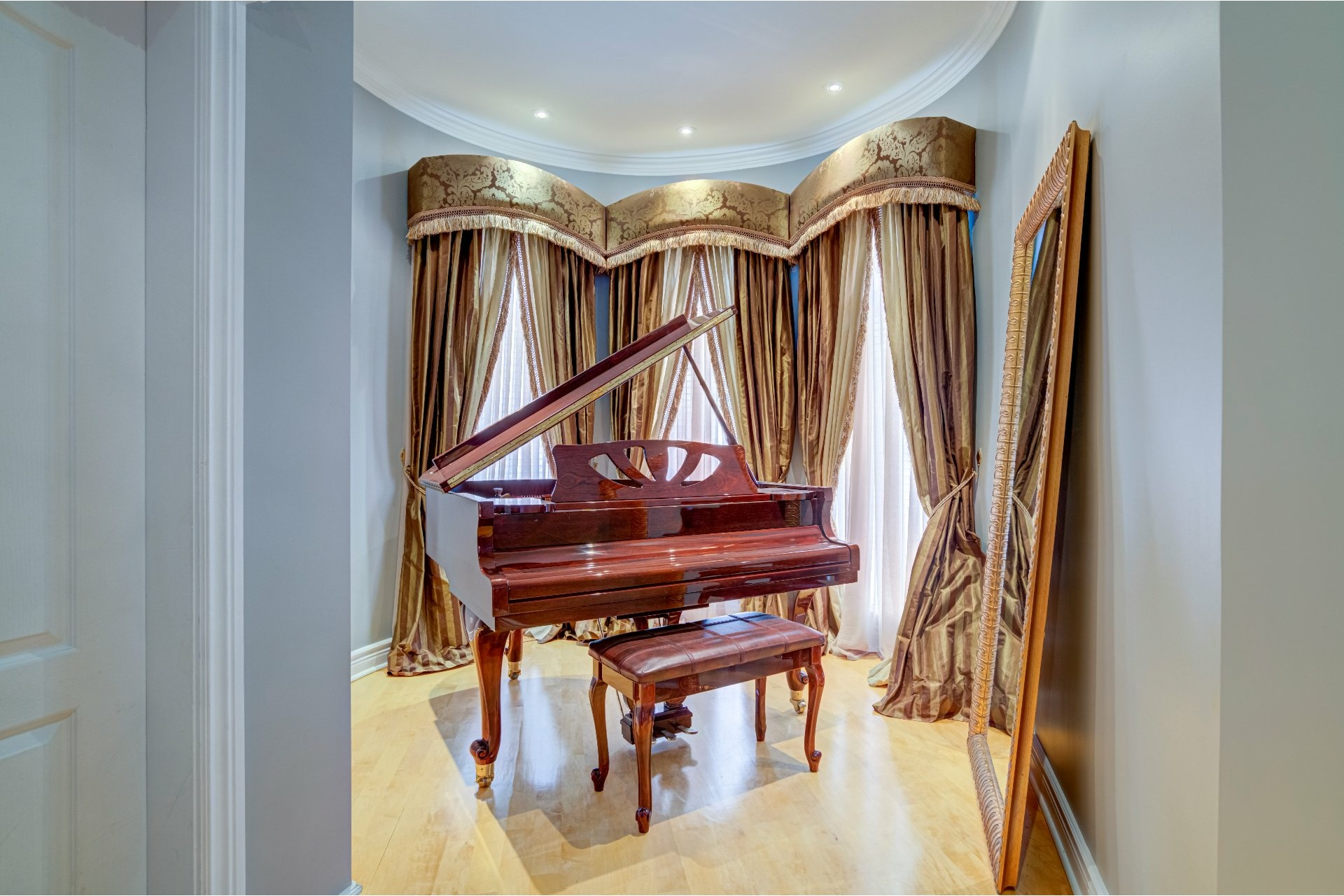 image 19 - House For sale Duvernay Laval  - 13 rooms