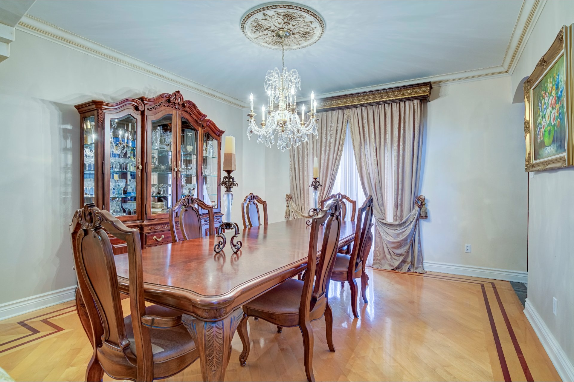 image 11 - House For sale Duvernay Laval  - 13 rooms