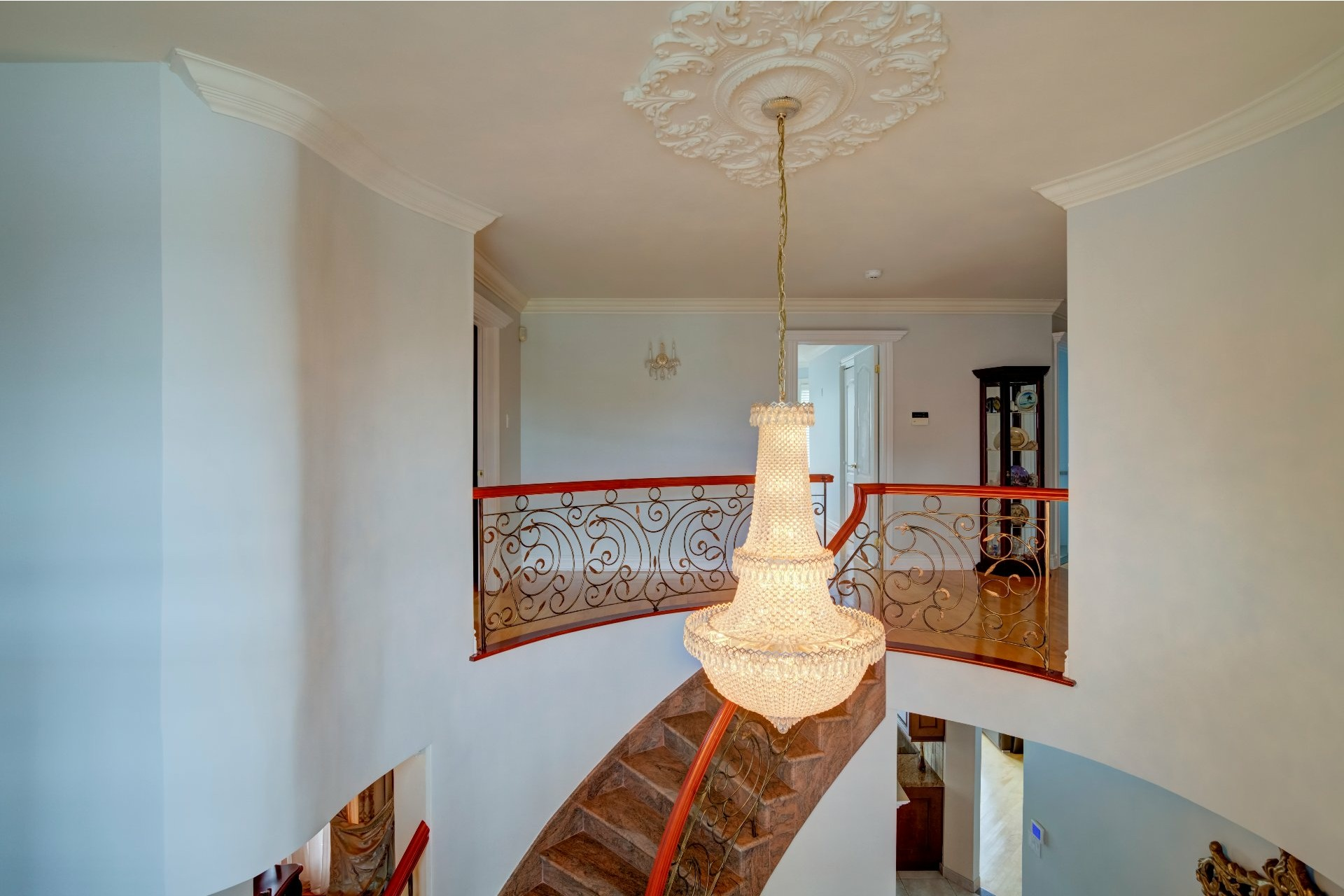 image 25 - House For sale Duvernay Laval  - 13 rooms