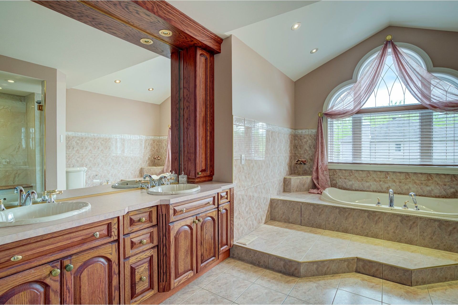 image 29 - House For sale Duvernay Laval  - 13 rooms