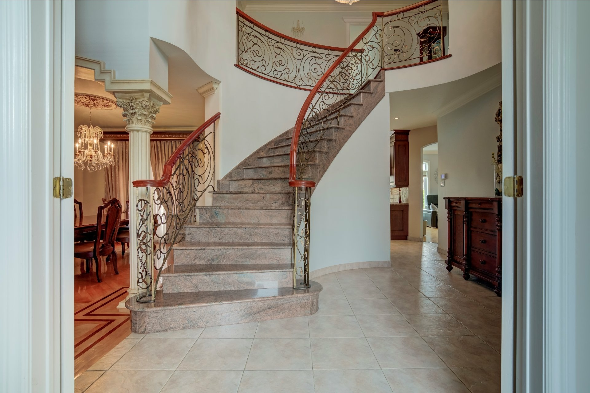 image 23 - House For sale Duvernay Laval  - 13 rooms