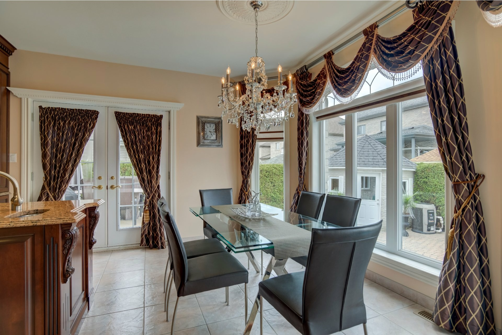 image 9 - House For sale Duvernay Laval  - 13 rooms