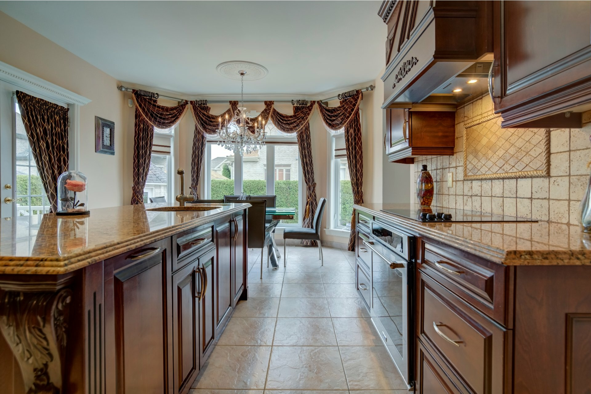 image 7 - House For sale Duvernay Laval  - 13 rooms