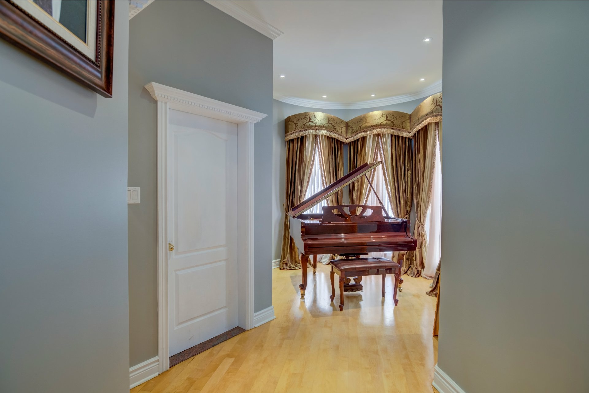 image 18 - House For sale Duvernay Laval  - 13 rooms