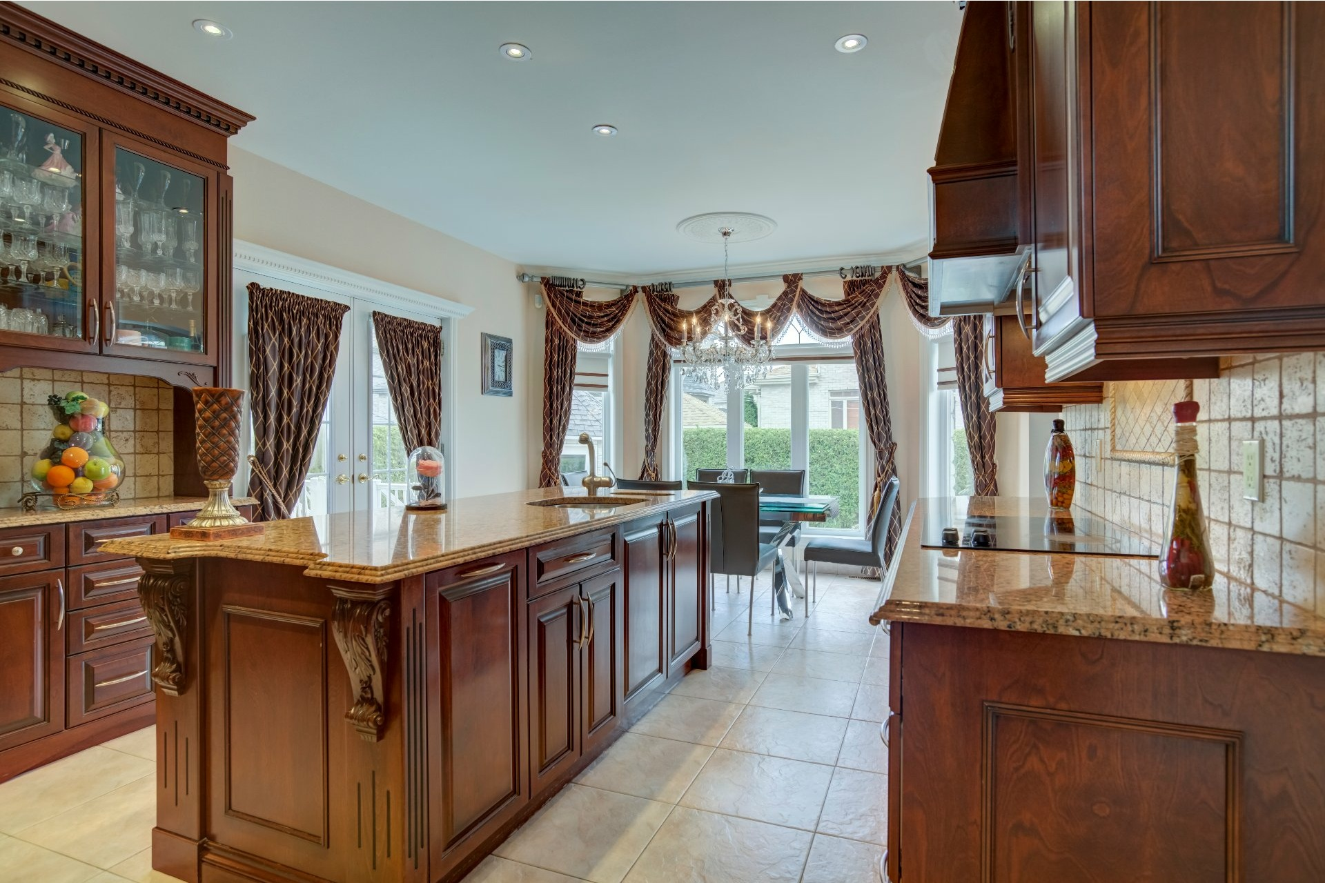 image 5 - House For sale Duvernay Laval  - 13 rooms