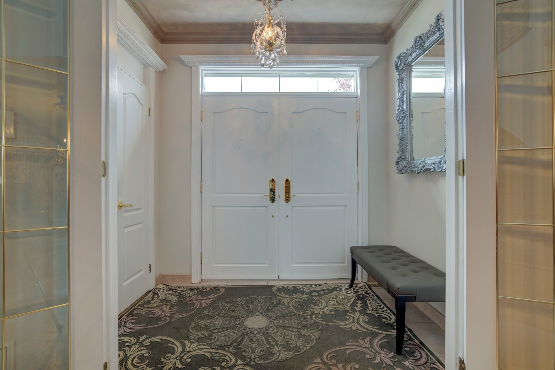 image 20 - House For sale Duvernay Laval  - 13 rooms