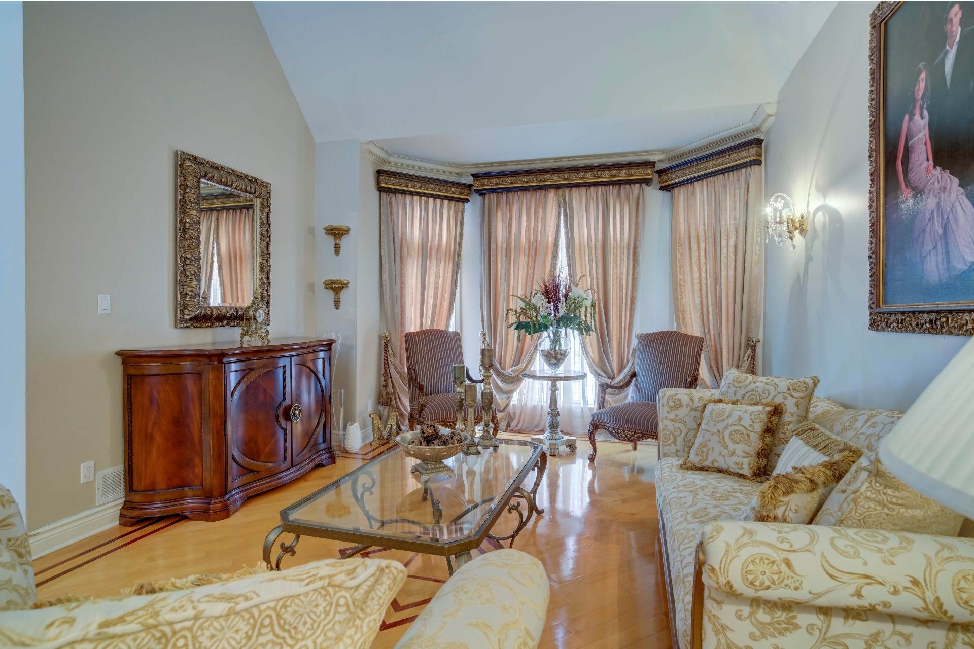 image 15 - House For sale Duvernay Laval  - 13 rooms
