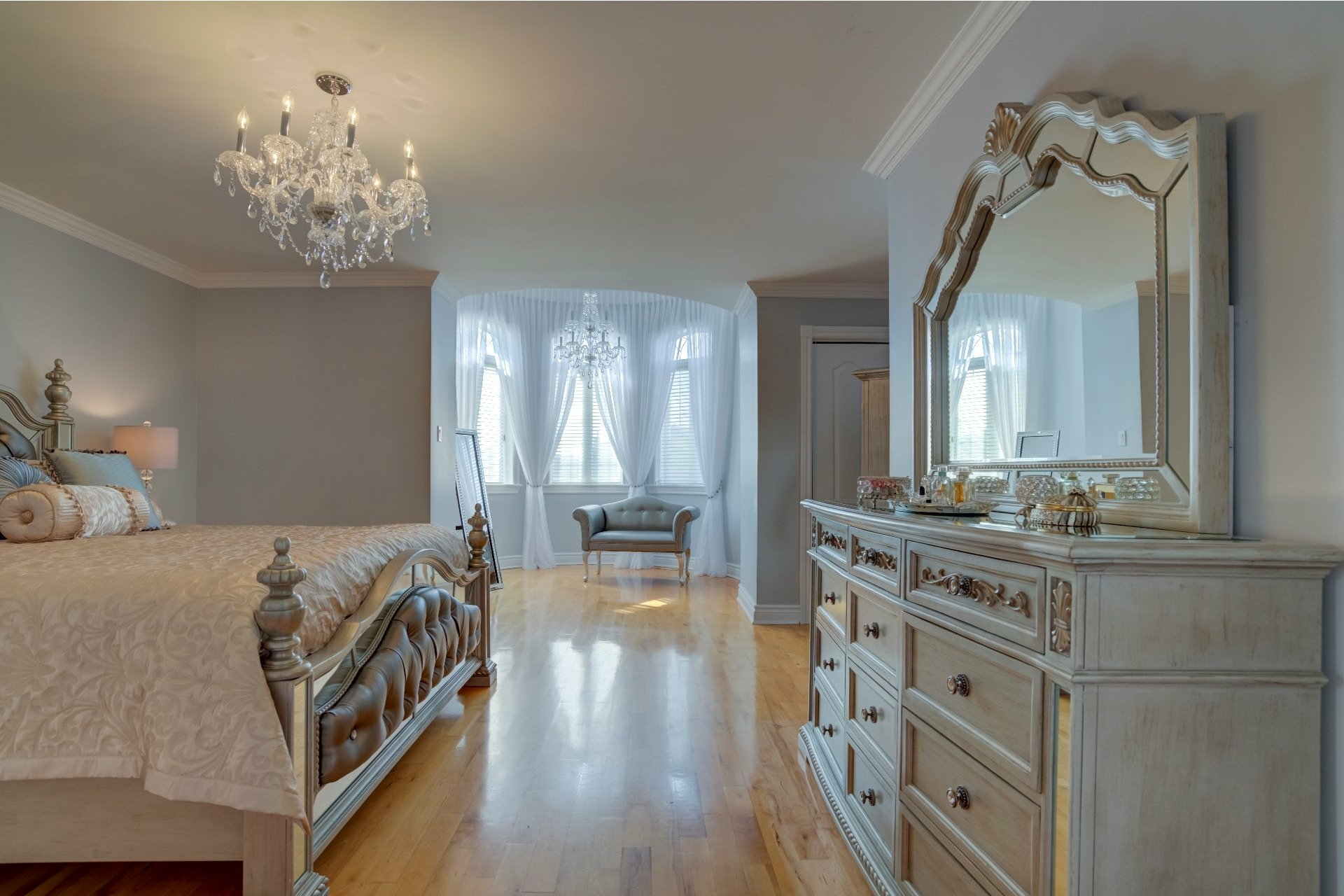 image 27 - House For sale Duvernay Laval  - 13 rooms