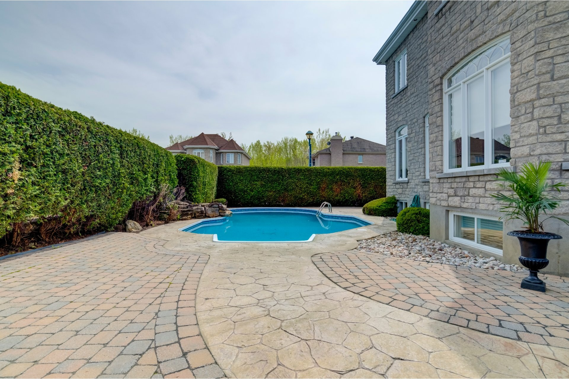 image 46 - House For sale Duvernay Laval  - 13 rooms