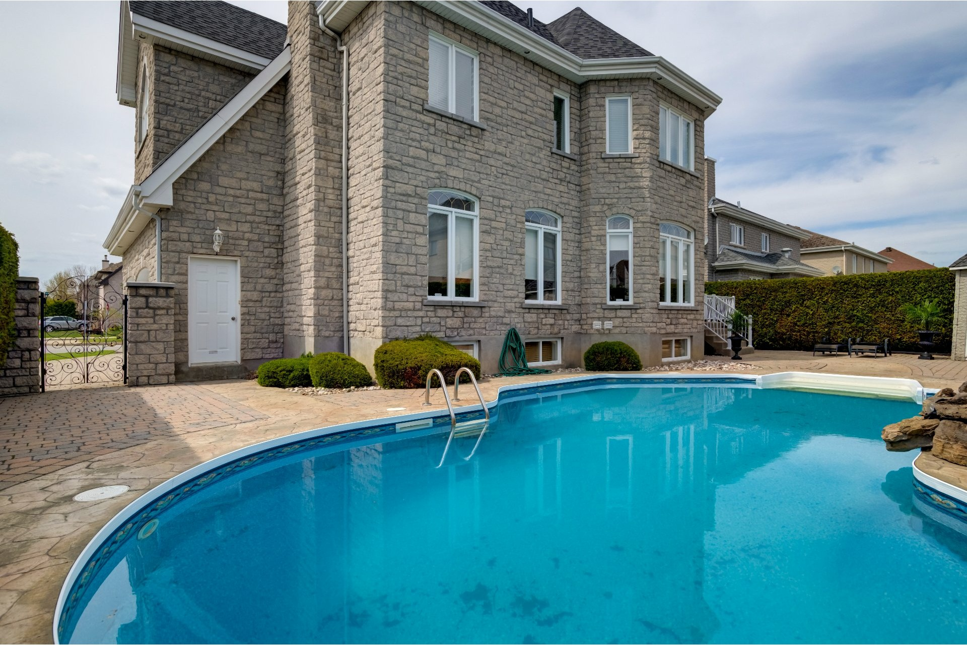 image 44 - House For sale Duvernay Laval  - 13 rooms