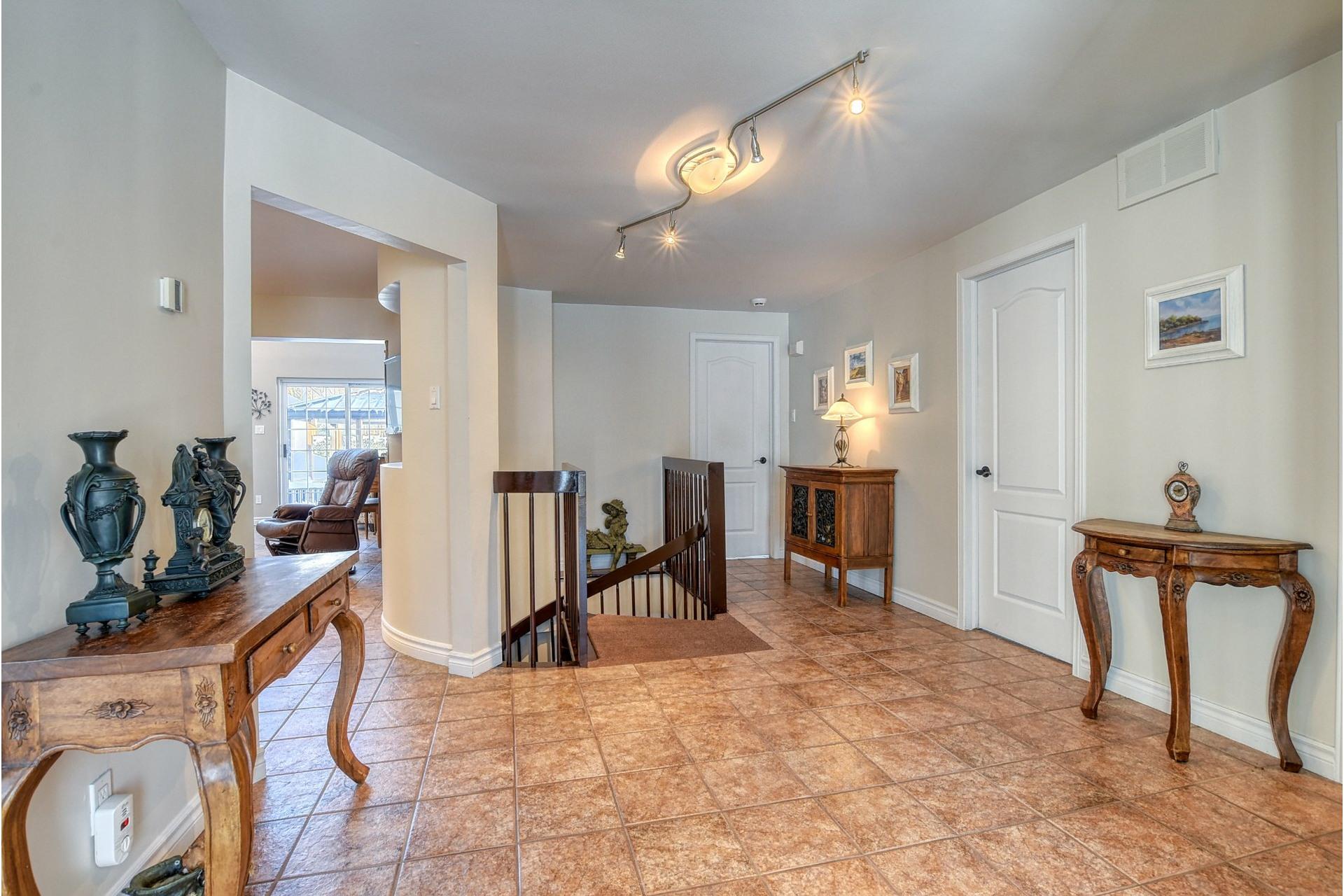 image 18 - House For sale Terrebonne Terrebonne  - 20 rooms