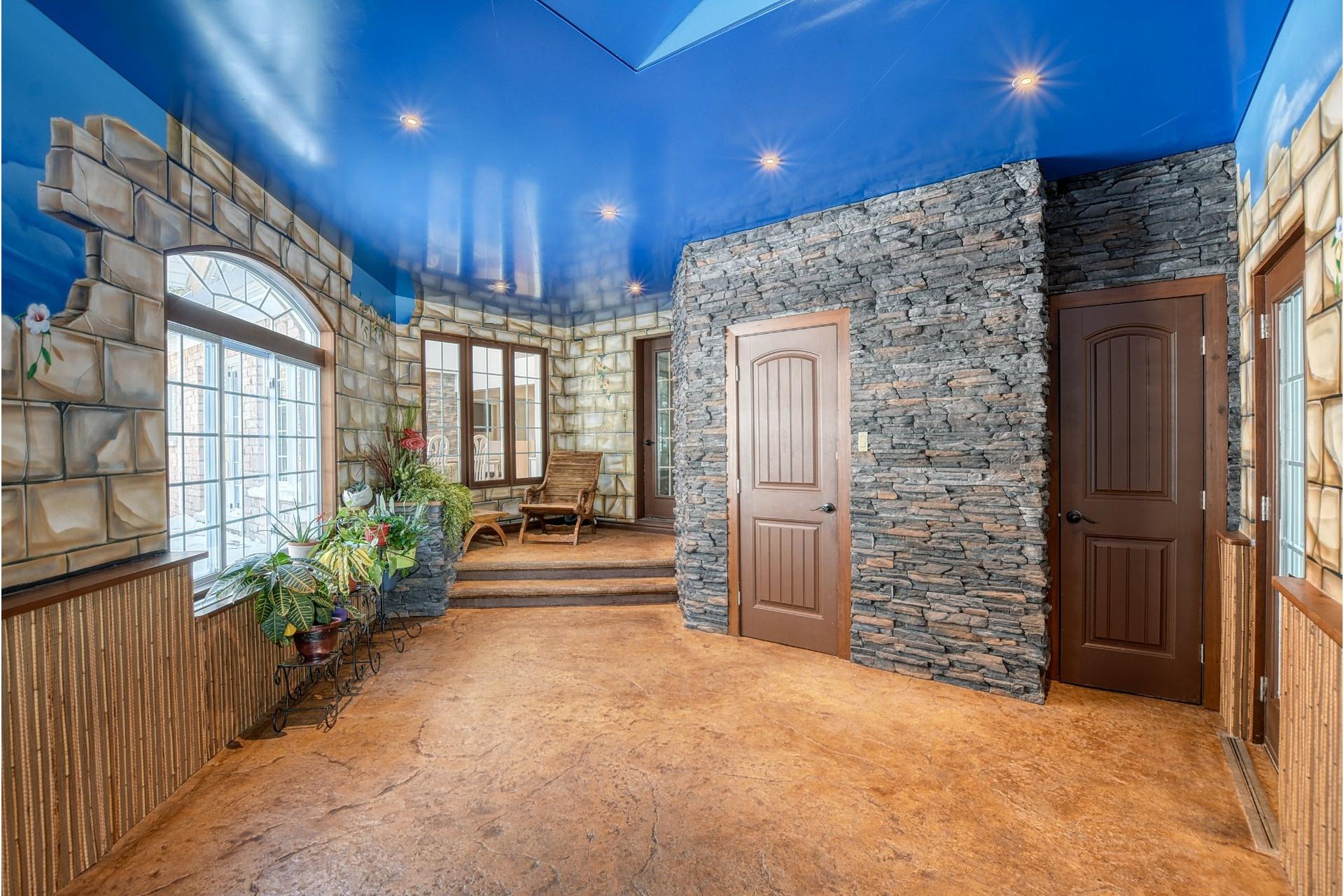image 32 - House For sale Terrebonne Terrebonne  - 20 rooms