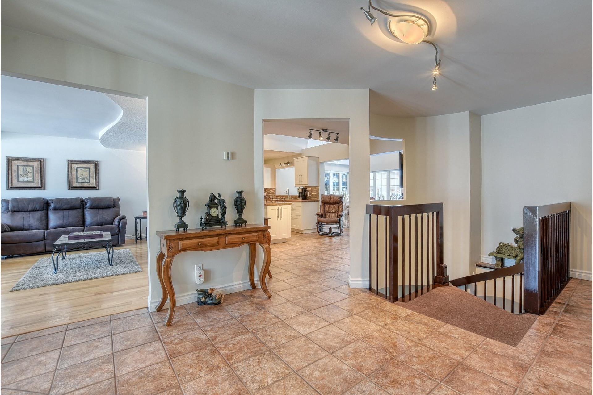 image 17 - House For sale Terrebonne Terrebonne  - 20 rooms