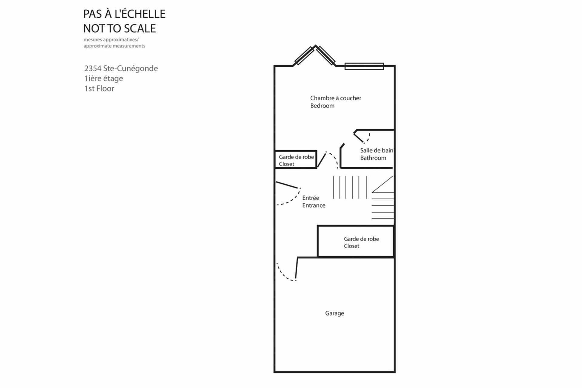 image 39 - Maison À vendre Le Sud-Ouest Montréal  - 9 pièces