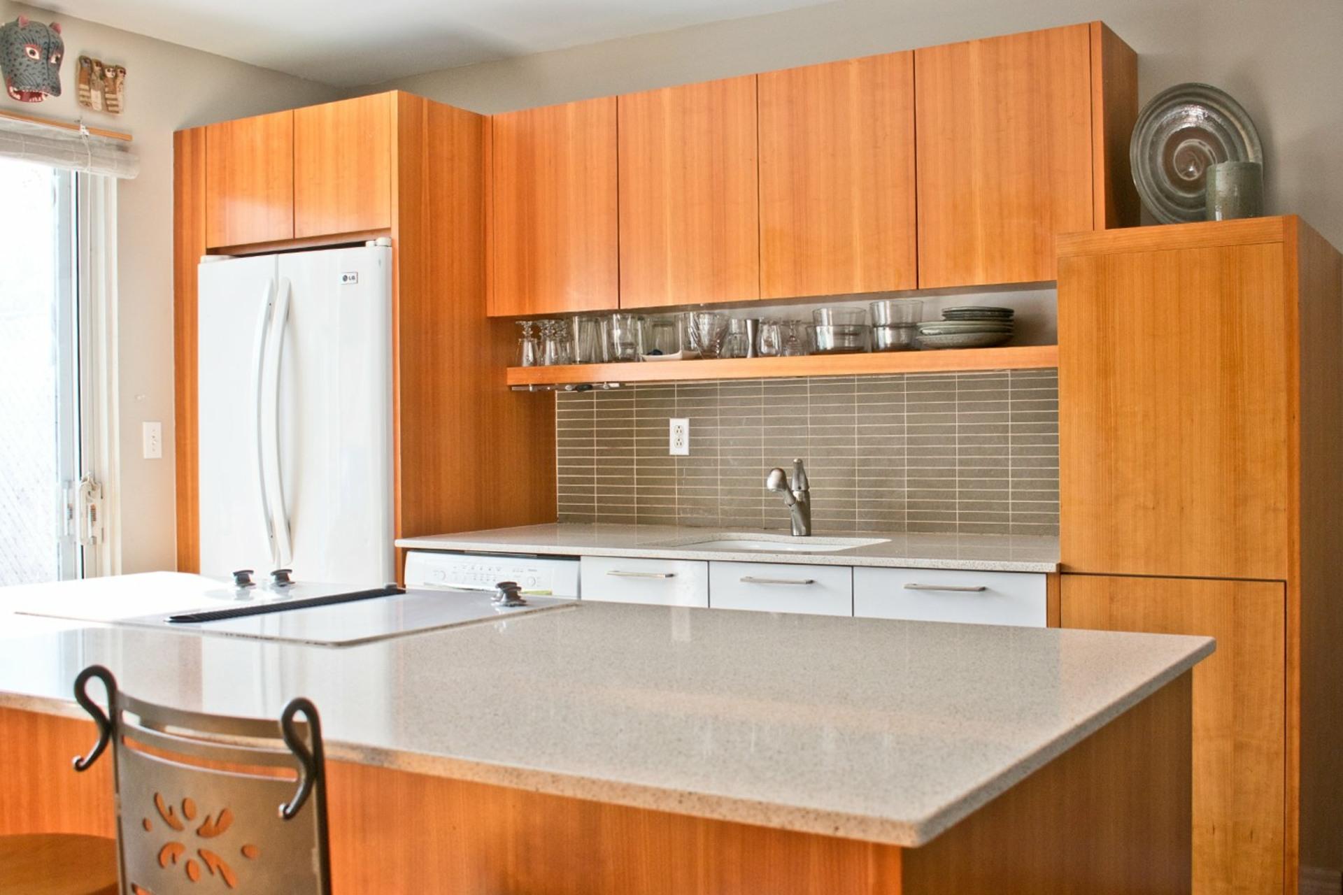 image 9 - Maison À vendre Le Sud-Ouest Montréal  - 9 pièces