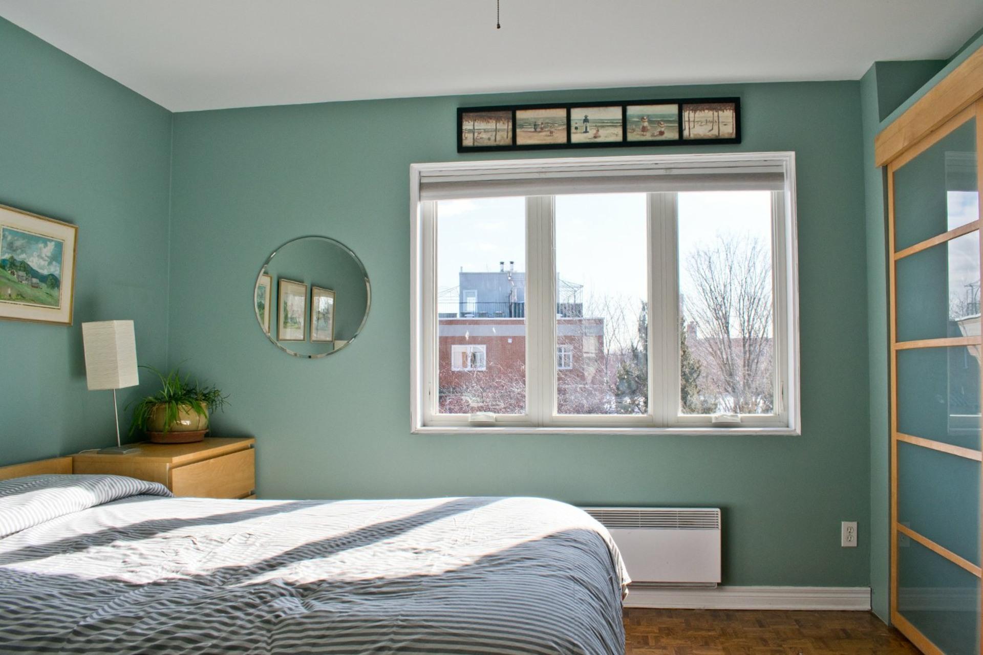 image 22 - Maison À vendre Le Sud-Ouest Montréal  - 9 pièces