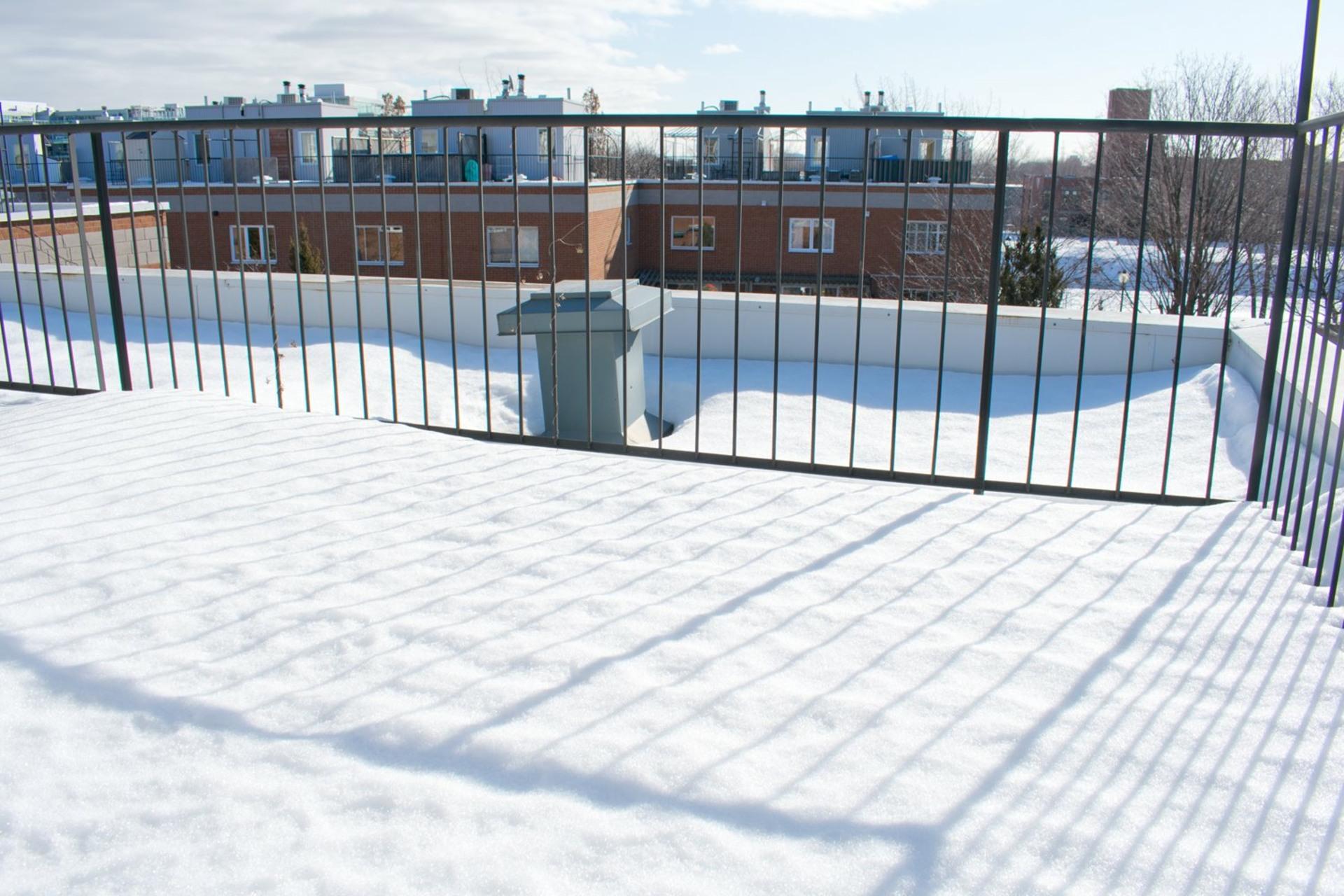 image 32 - Maison À vendre Le Sud-Ouest Montréal  - 9 pièces