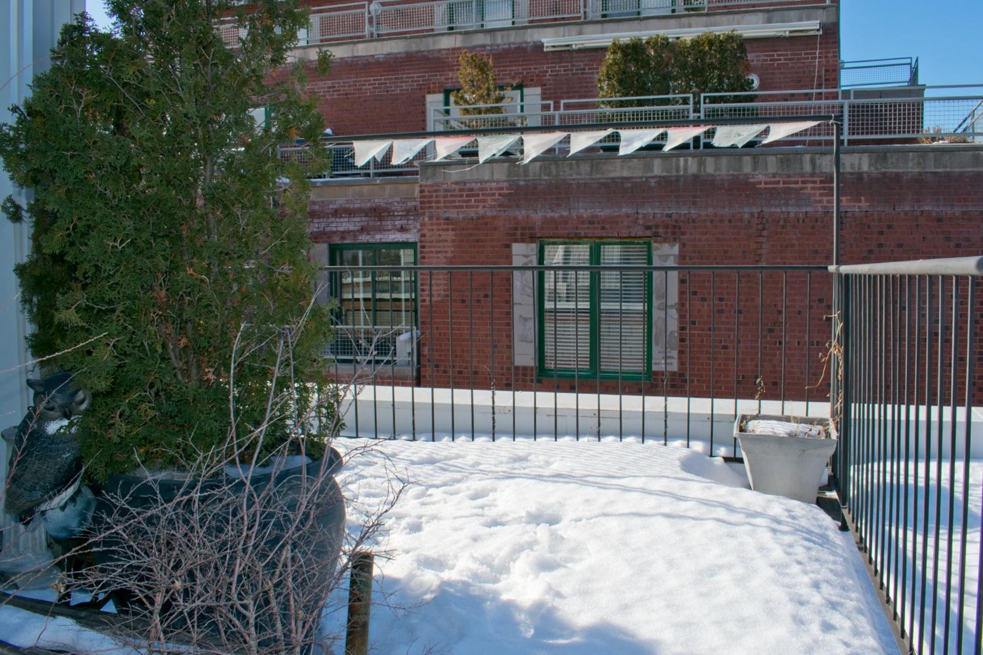 image 33 - Maison À vendre Le Sud-Ouest Montréal  - 9 pièces
