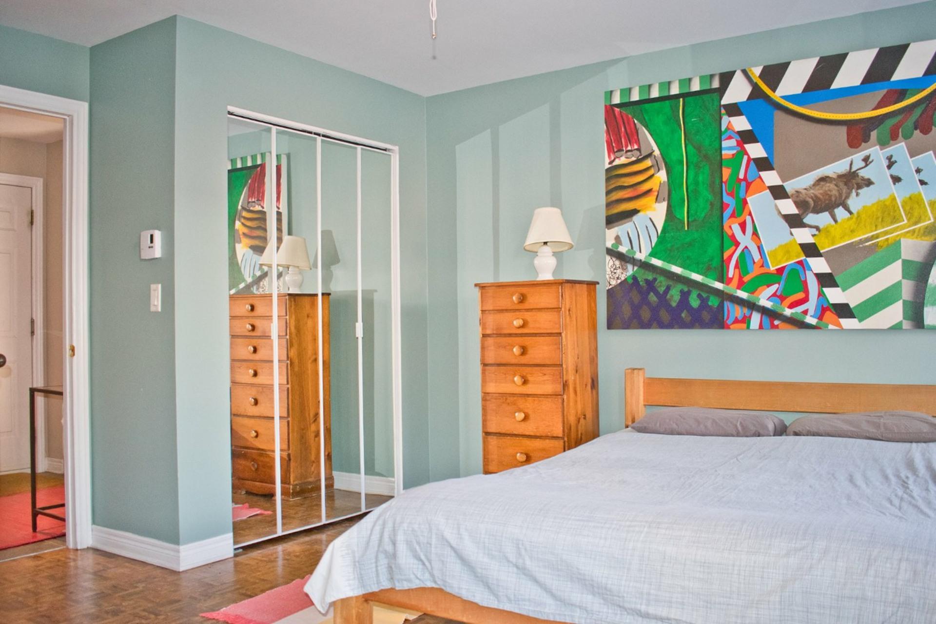 image 6 - Maison À vendre Le Sud-Ouest Montréal  - 9 pièces