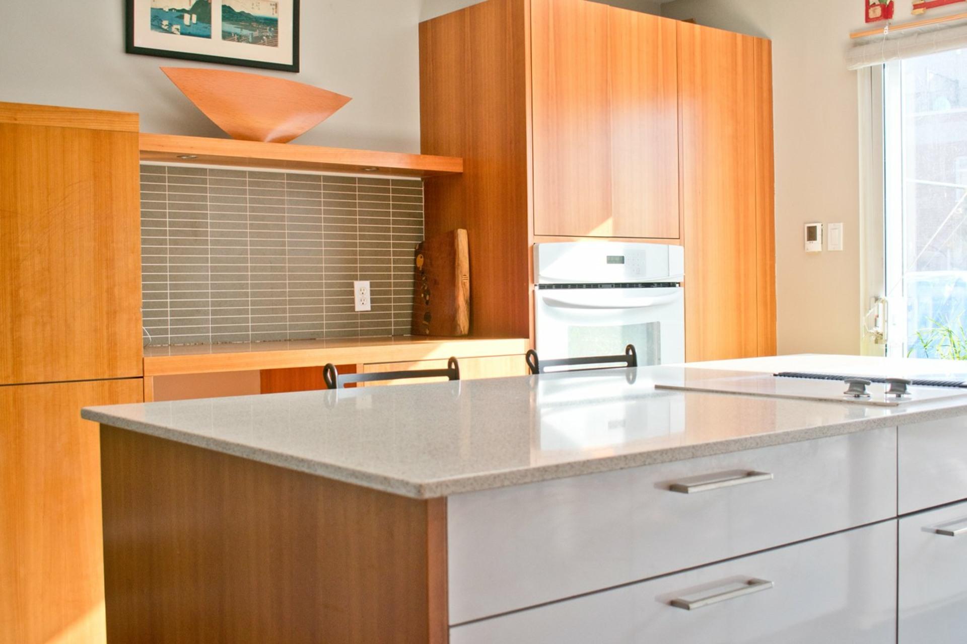 image 11 - Maison À vendre Le Sud-Ouest Montréal  - 9 pièces