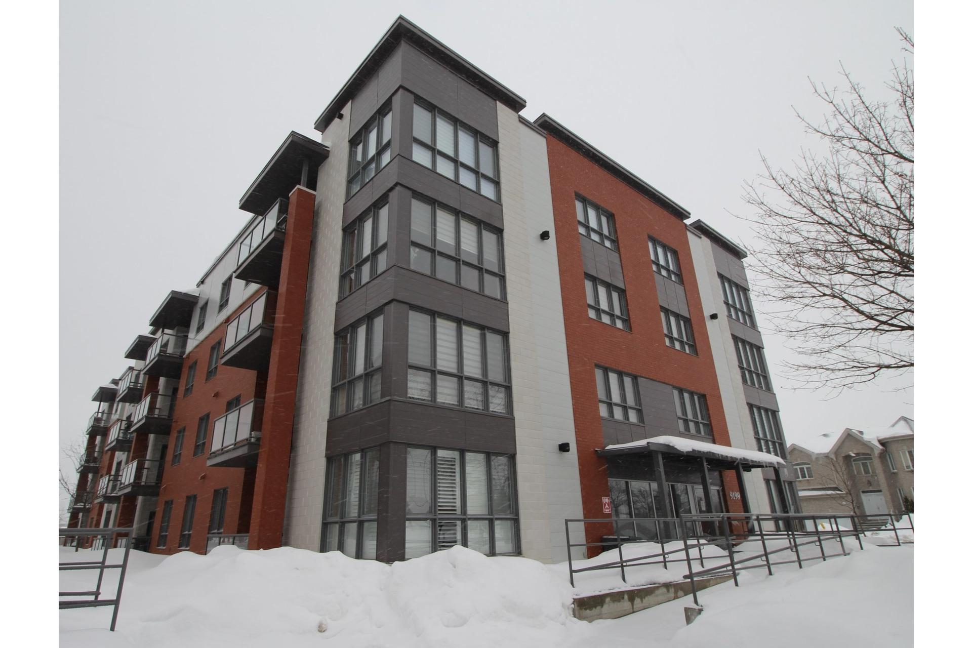 image 25 - Apartment For rent Rivière-des-Prairies/Pointe-aux-Trembles Montréal  - 6 rooms