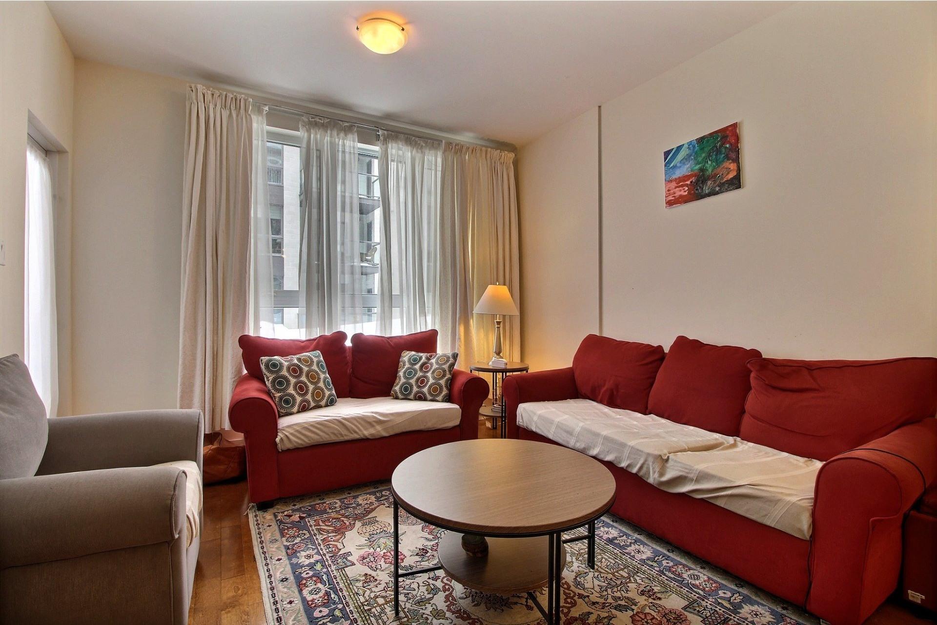 image 9 - Apartment For rent Rivière-des-Prairies/Pointe-aux-Trembles Montréal  - 6 rooms