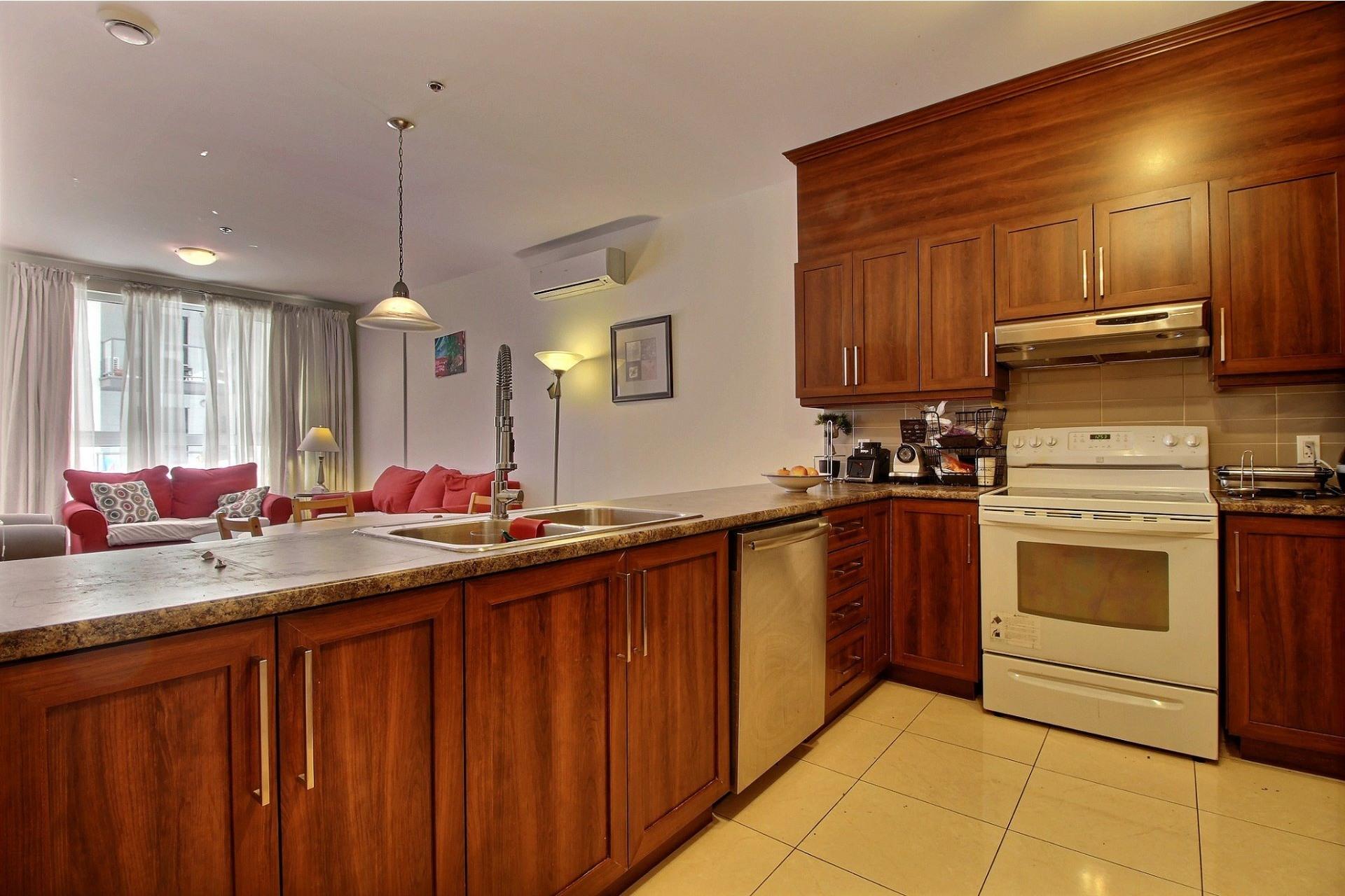 image 5 - Apartment For rent Rivière-des-Prairies/Pointe-aux-Trembles Montréal  - 6 rooms