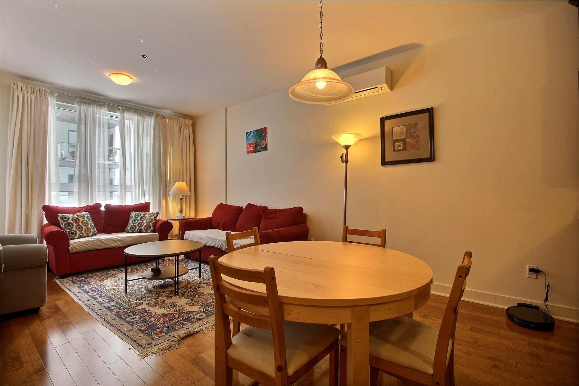 image 8 - Apartment For rent Rivière-des-Prairies/Pointe-aux-Trembles Montréal  - 6 rooms