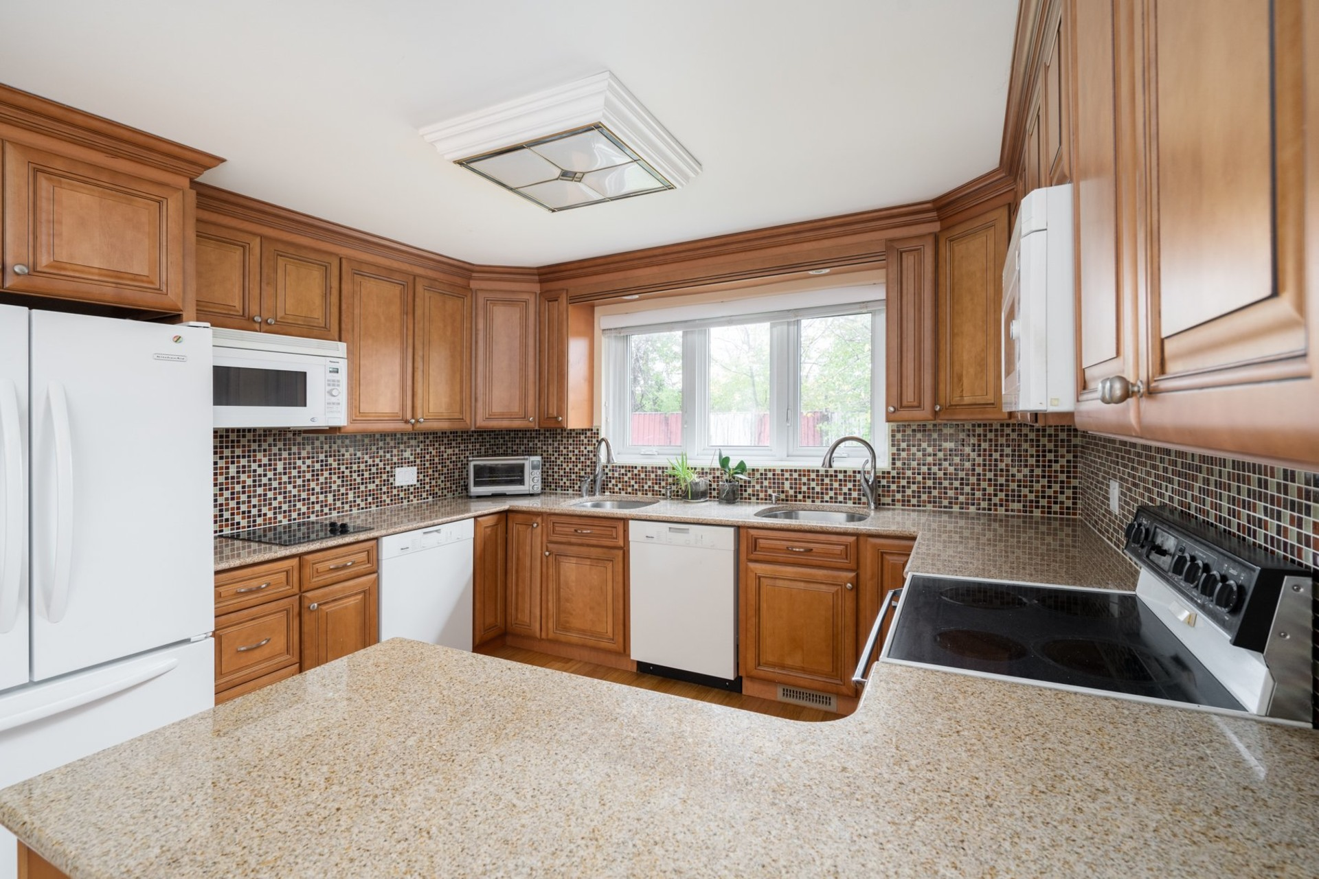 image 3 - House For sale Hampstead - 10 rooms