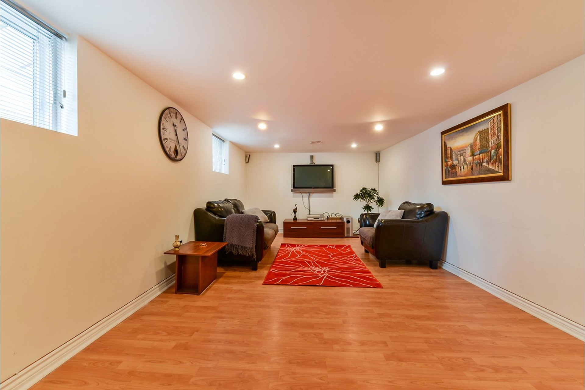 image 16 - House For sale Chomedey Laval  - 14 rooms
