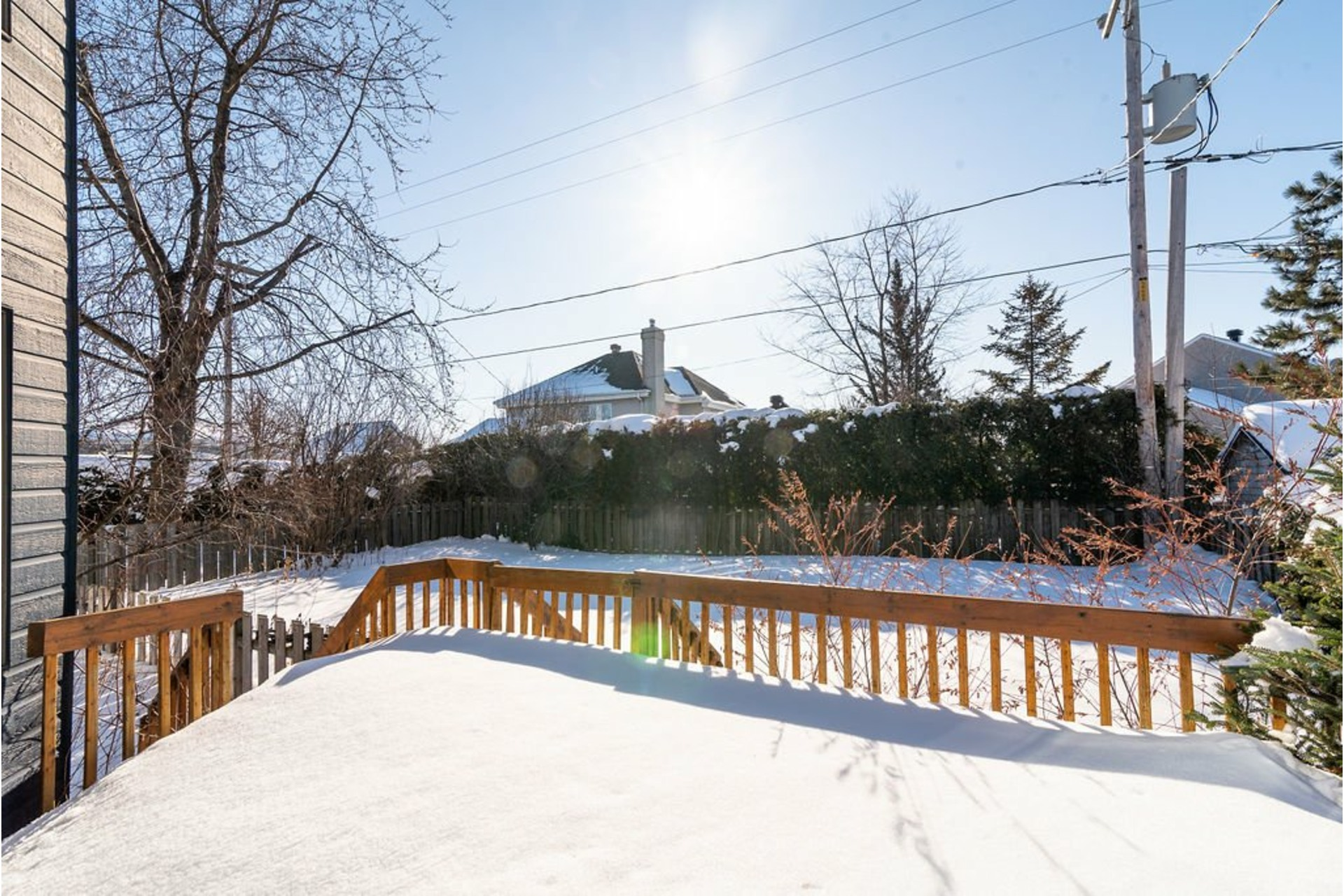 image 24 - House For sale Sainte-Rose Laval  - 17 rooms