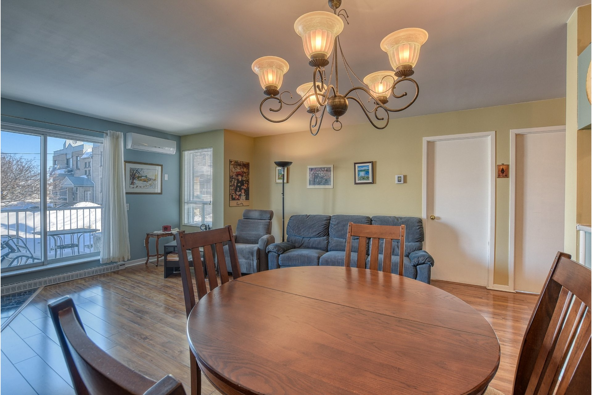 image 5 - Apartment For sale Fabreville Laval  - 5 rooms