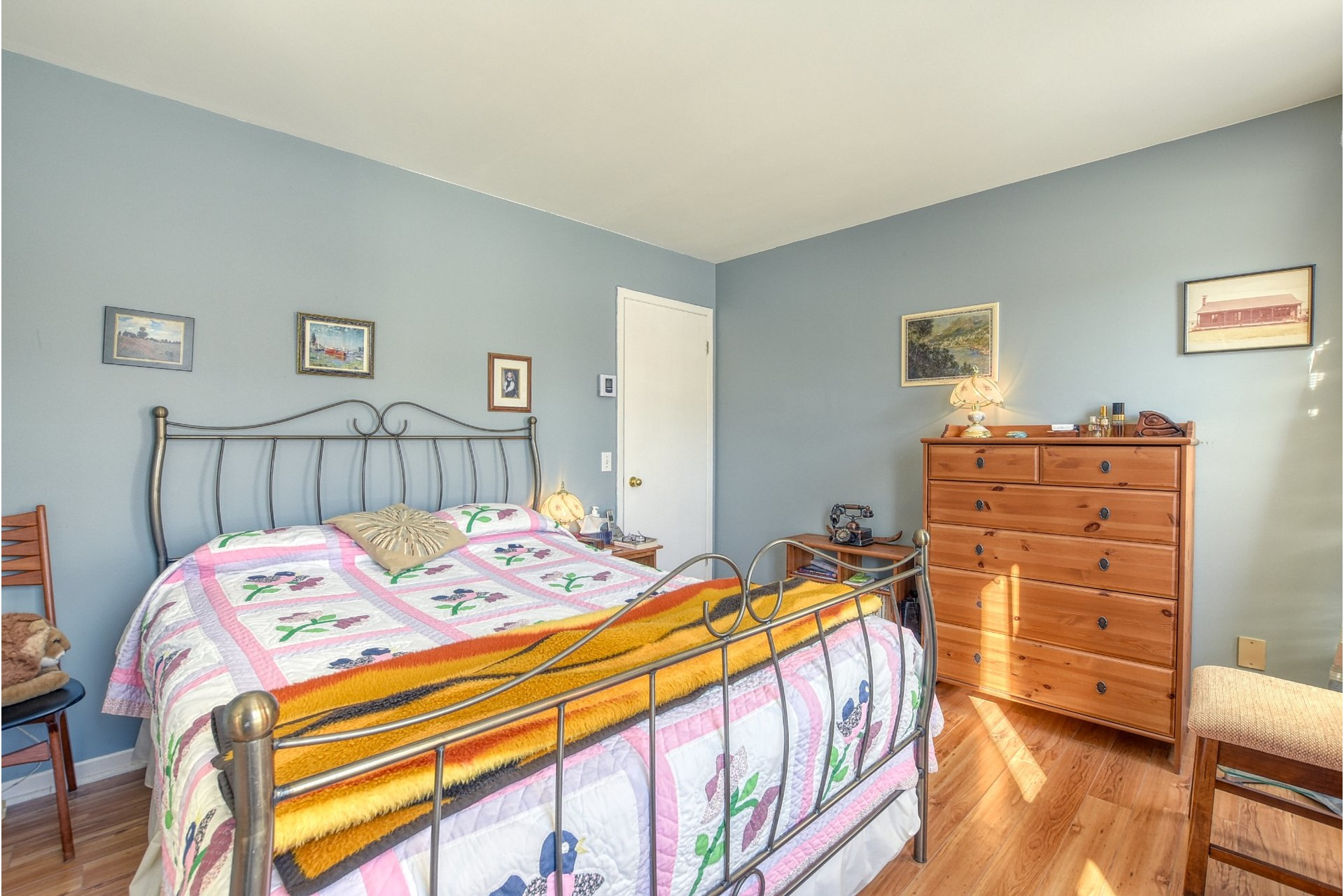 image 11 - Apartment For sale Fabreville Laval  - 5 rooms