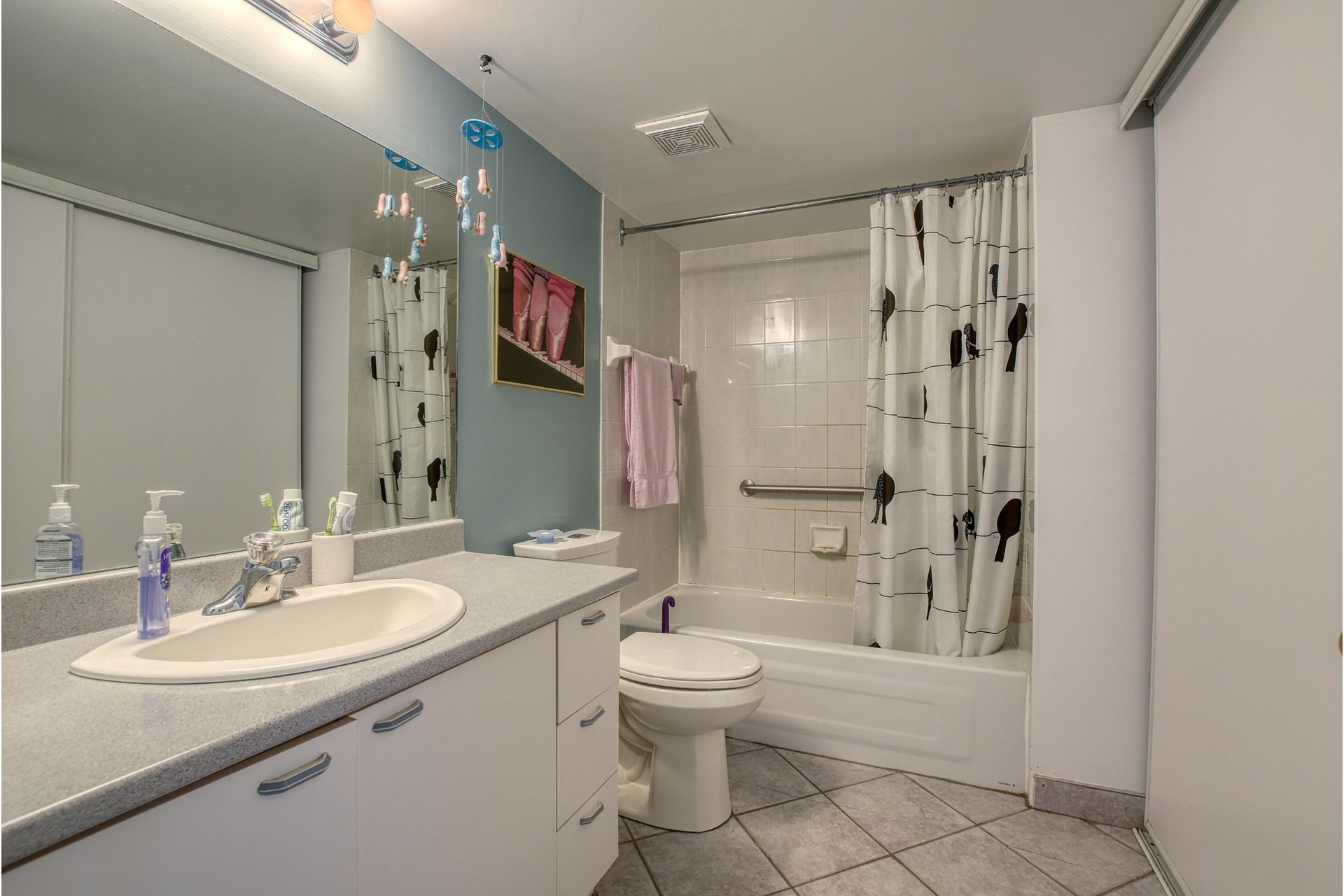 image 13 - Apartment For sale Fabreville Laval  - 5 rooms