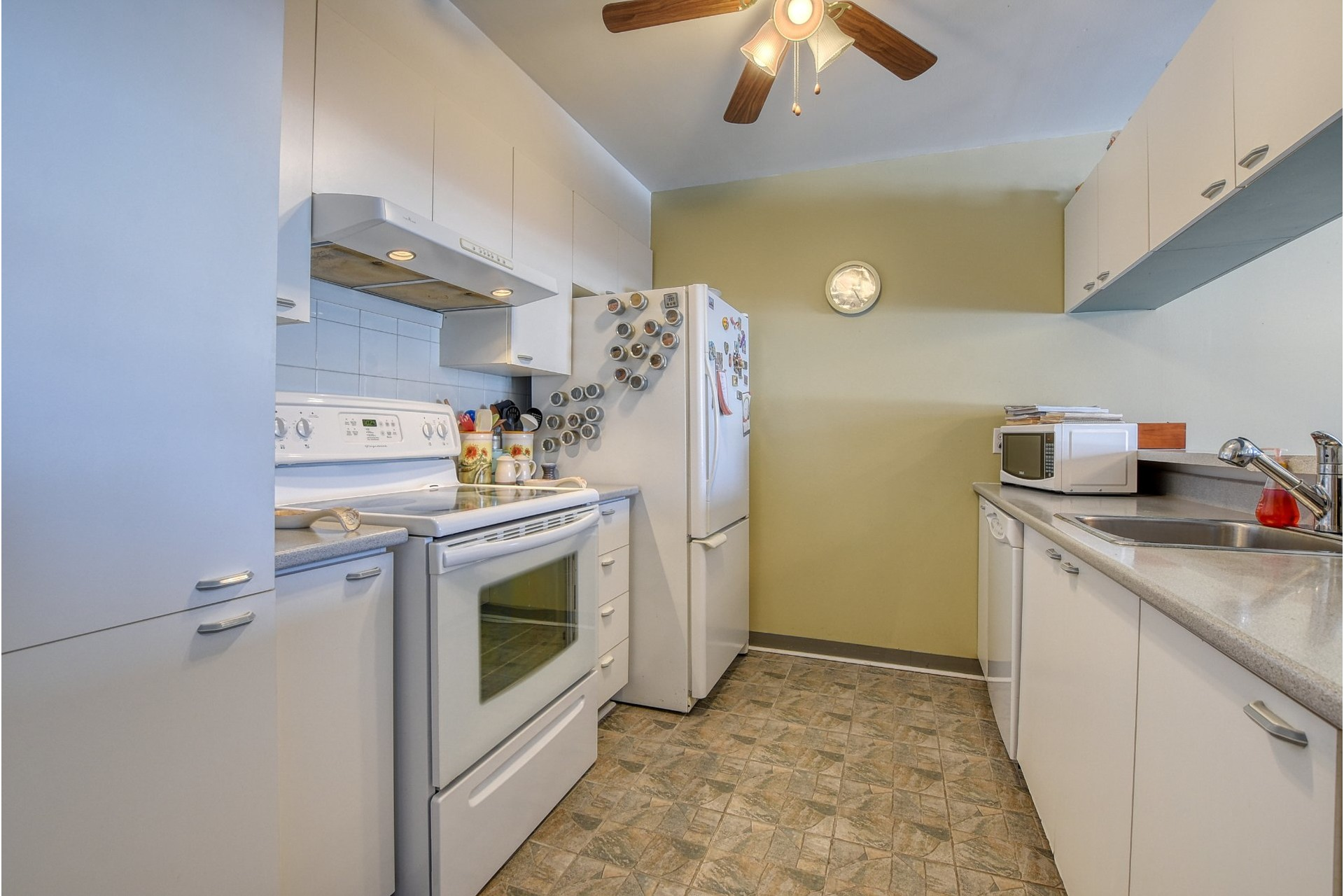 image 9 - Apartment For sale Fabreville Laval  - 5 rooms