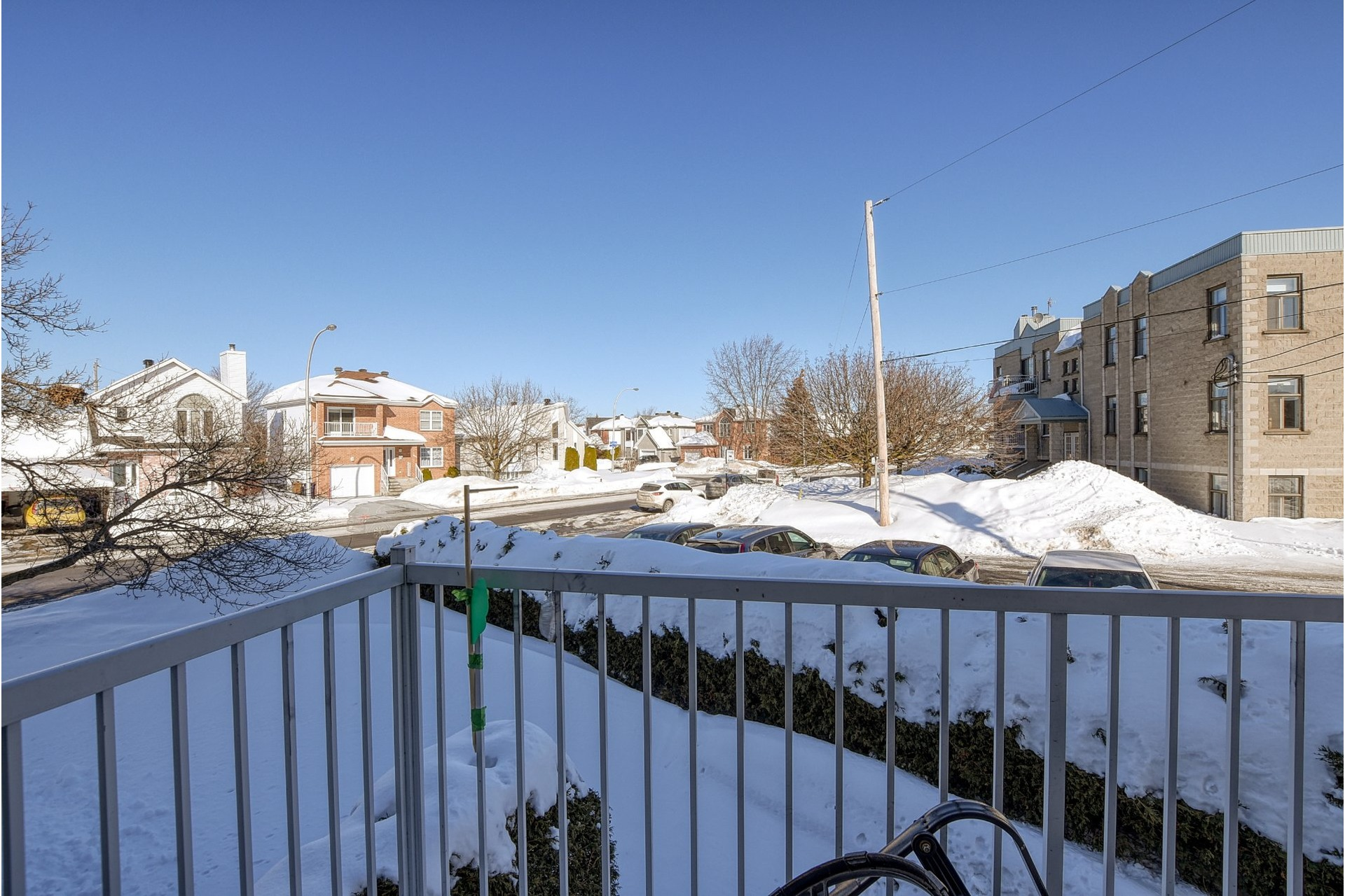 image 15 - Apartment For sale Fabreville Laval  - 5 rooms