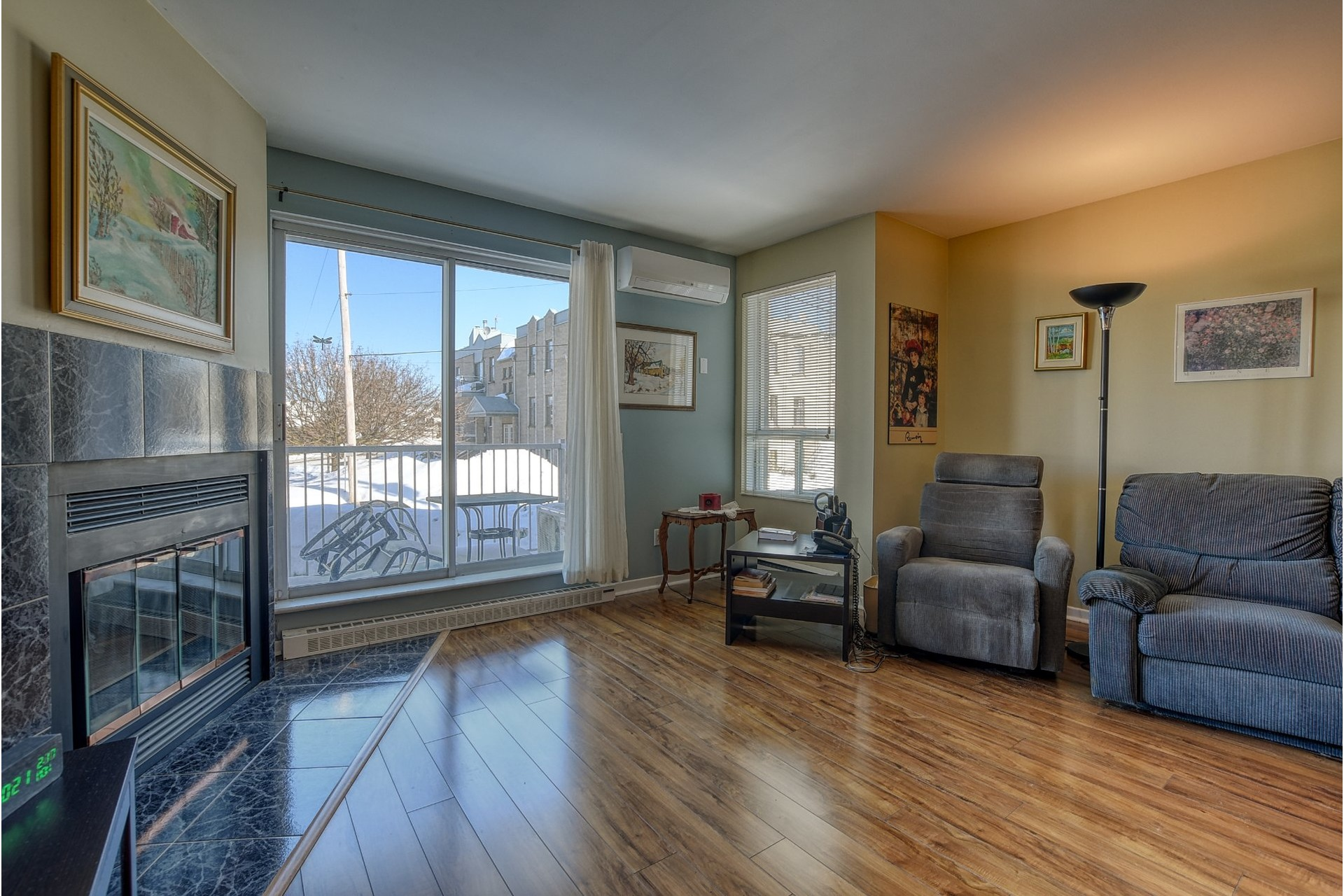image 3 - Apartment For sale Fabreville Laval  - 5 rooms