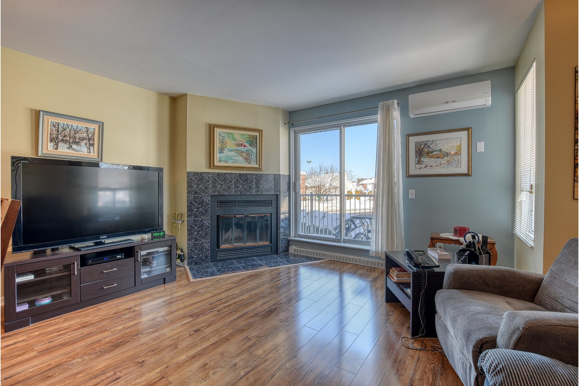 image 1 - Apartment For sale Fabreville Laval  - 5 rooms