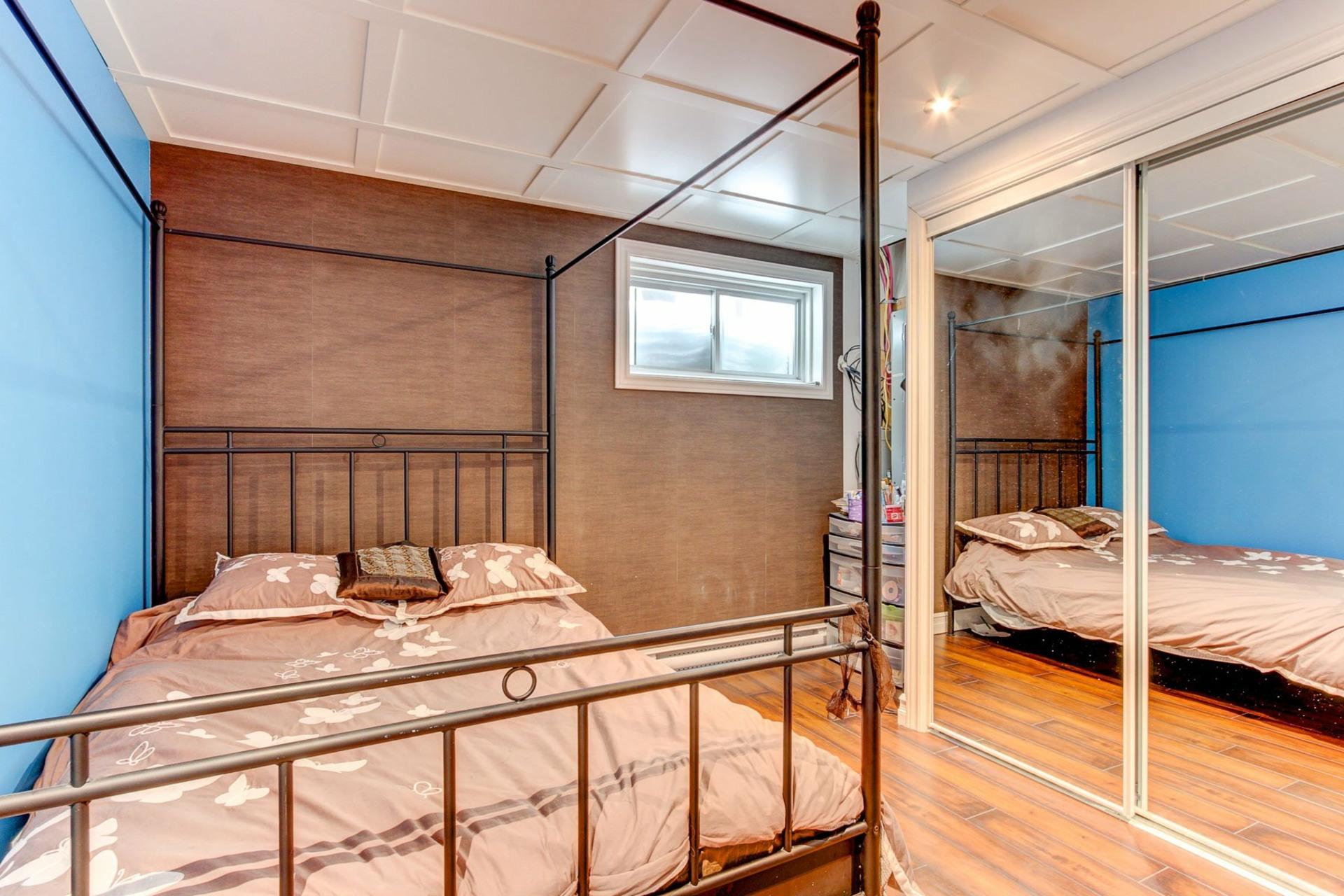 image 24 - Maison À vendre Trois-Rivières - 12 pièces