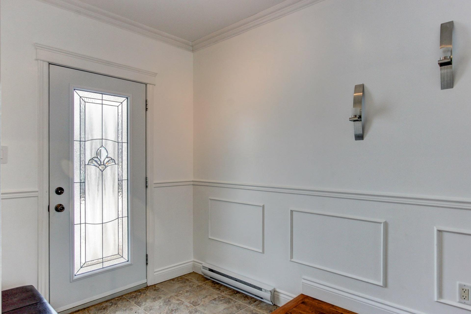 image 11 - Maison À vendre Trois-Rivières - 12 pièces