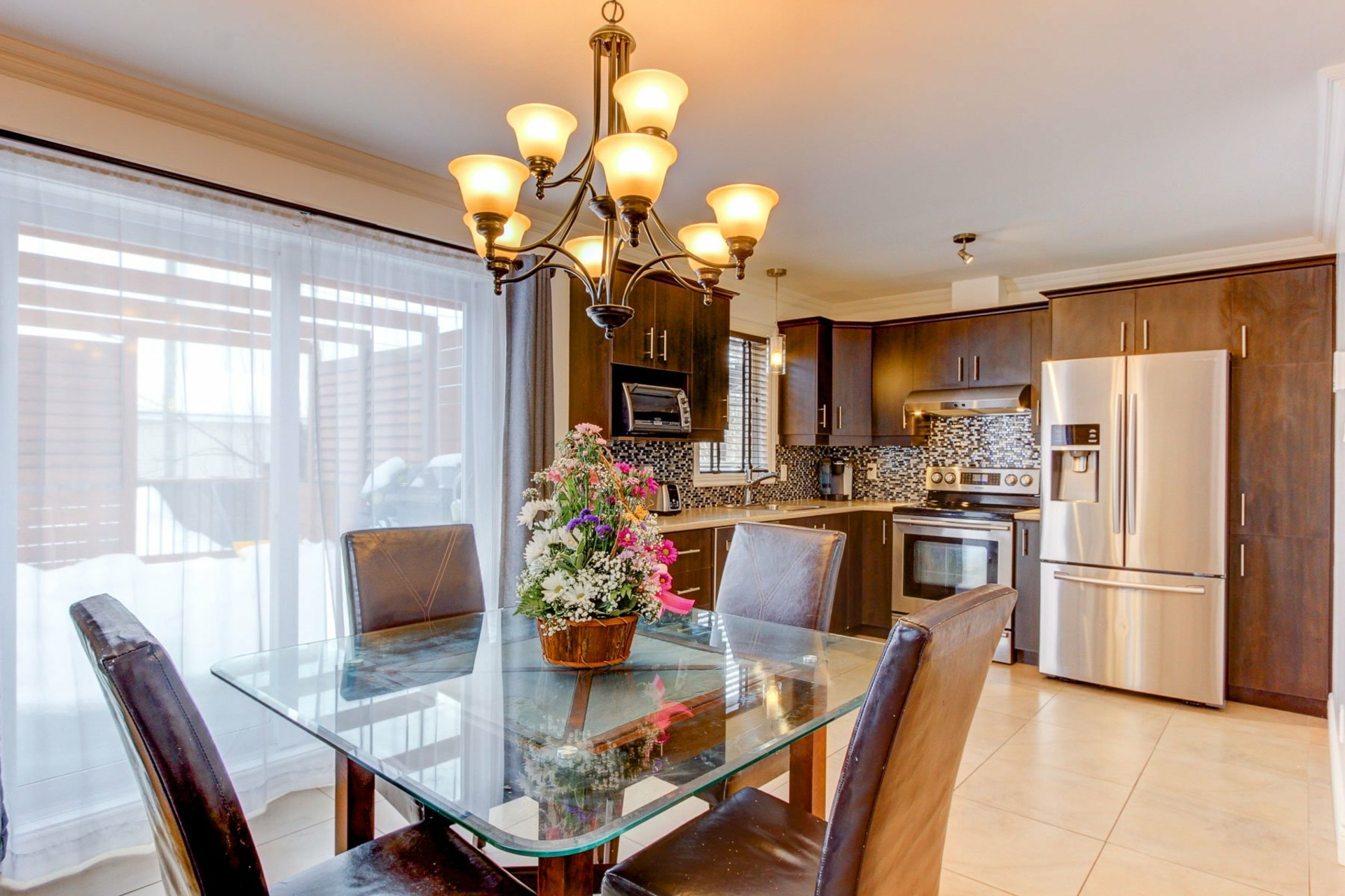 image 4 - Maison À vendre Trois-Rivières - 12 pièces
