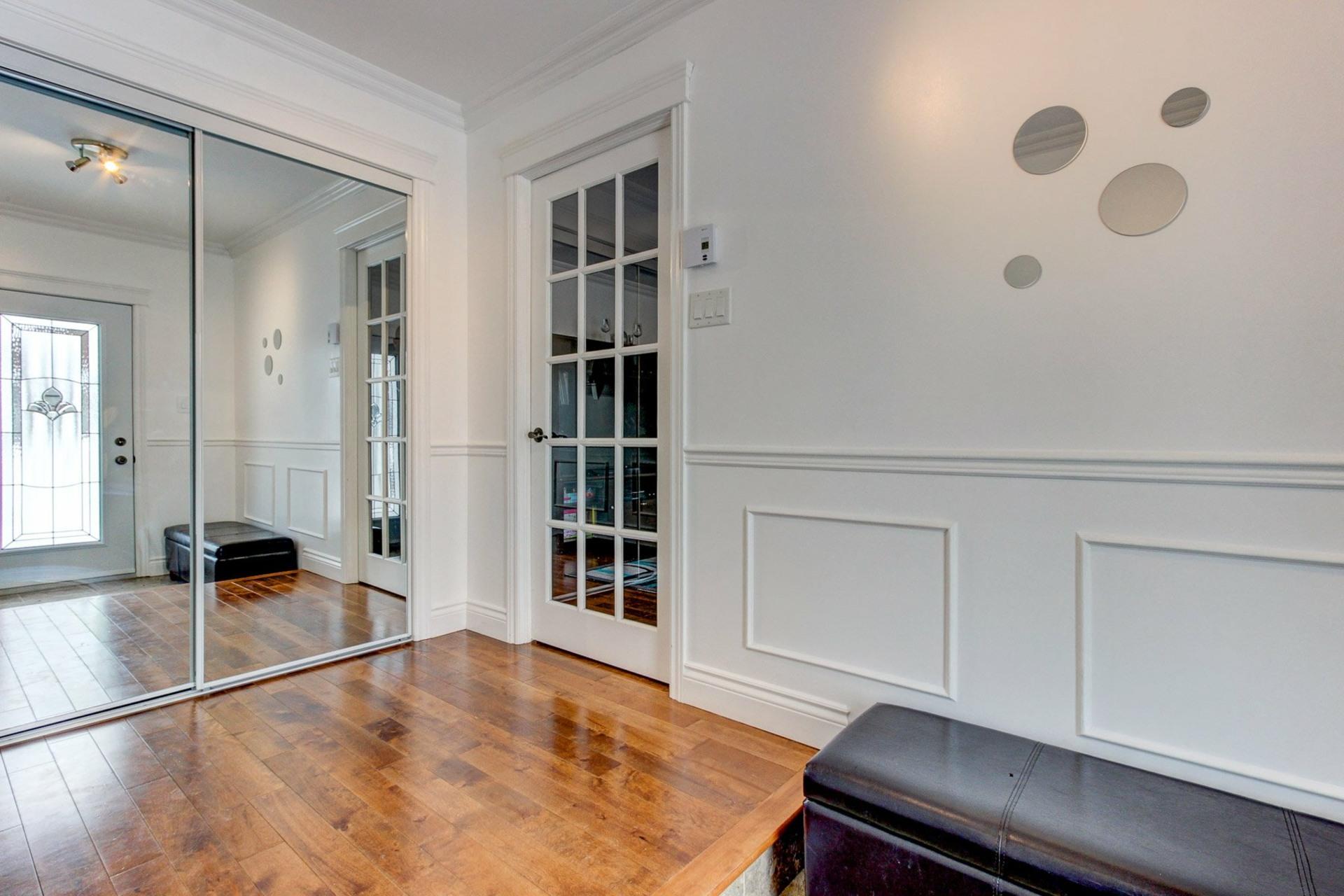 image 10 - Maison À vendre Trois-Rivières - 12 pièces