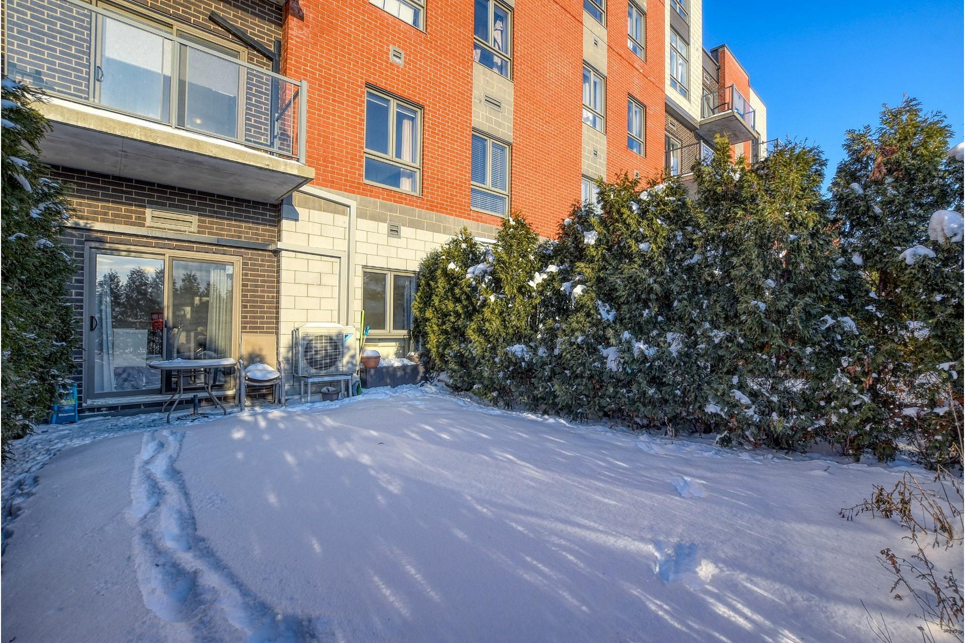 image 20 - Apartment For sale Saint-Laurent Montréal  - 7 rooms