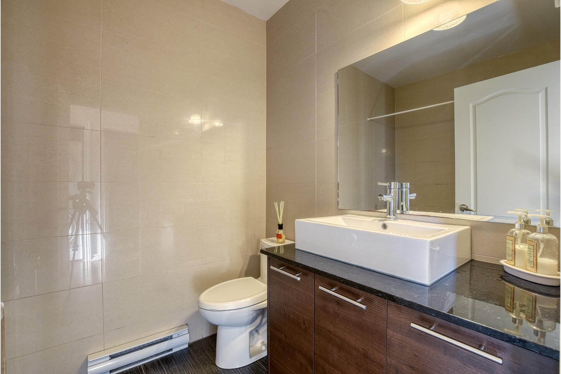 image 17 - Apartment For sale Saint-Laurent Montréal  - 7 rooms