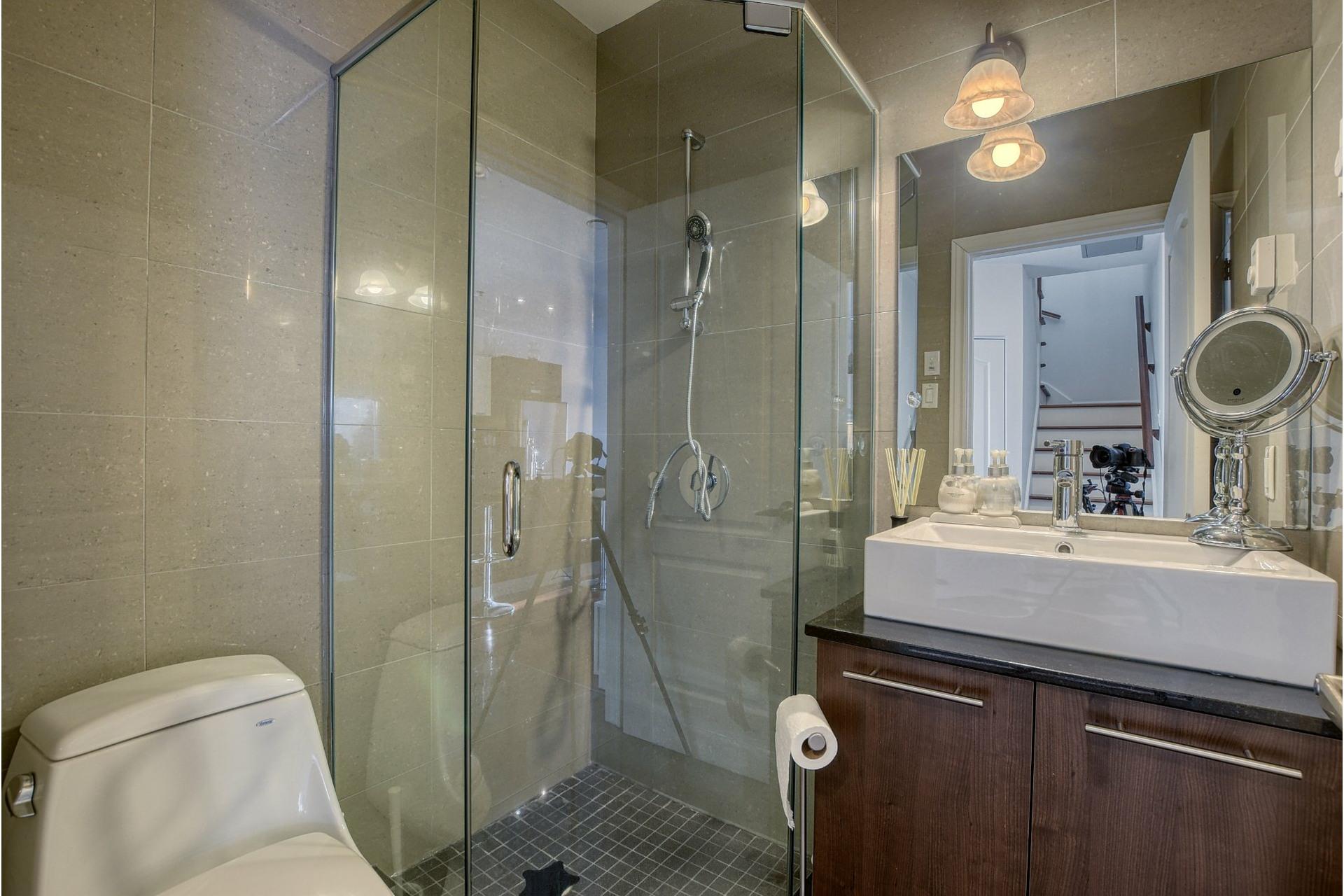 image 9 - Apartment For sale Saint-Laurent Montréal  - 7 rooms